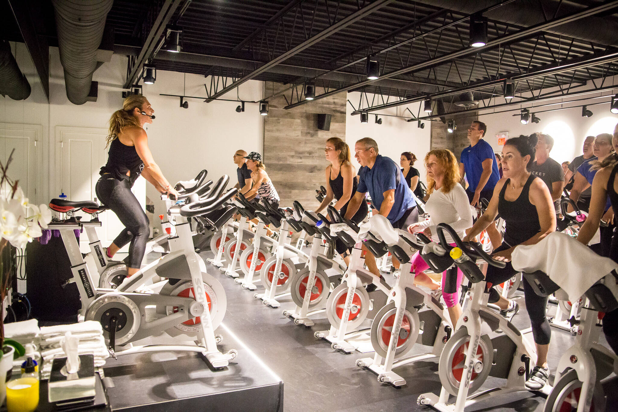 The Best Spinning Classes in Toronto