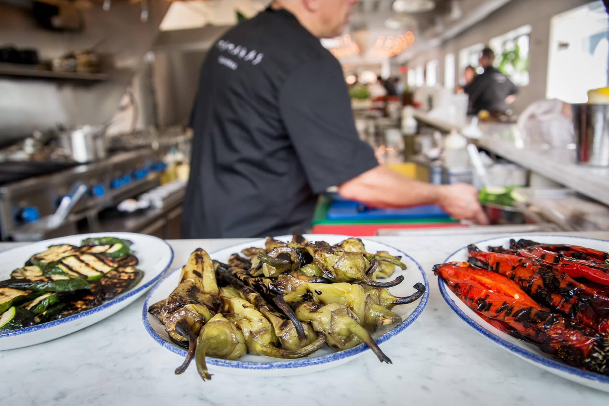 greek restaurants toronto