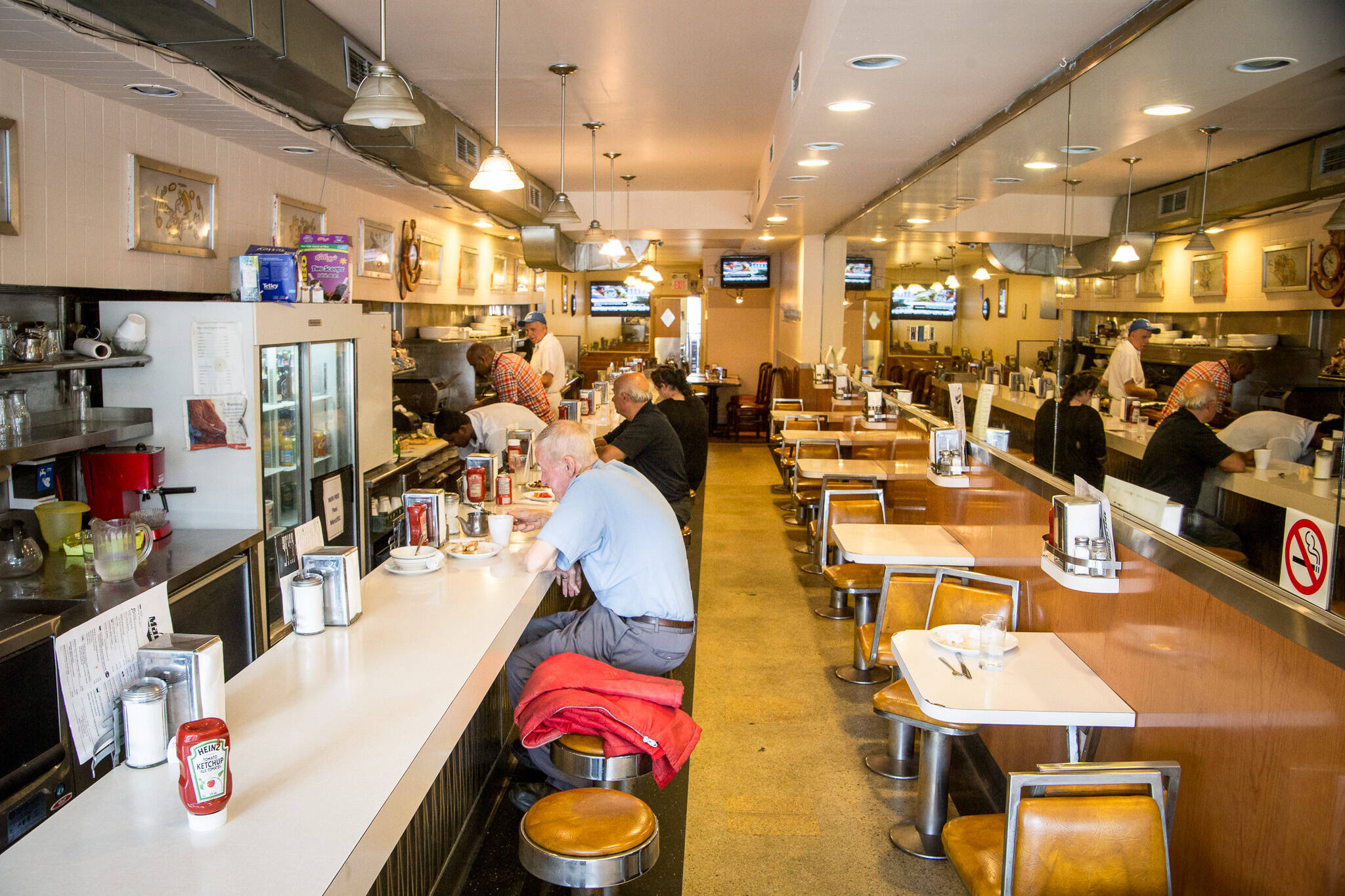 The best greasy spoons in toronto