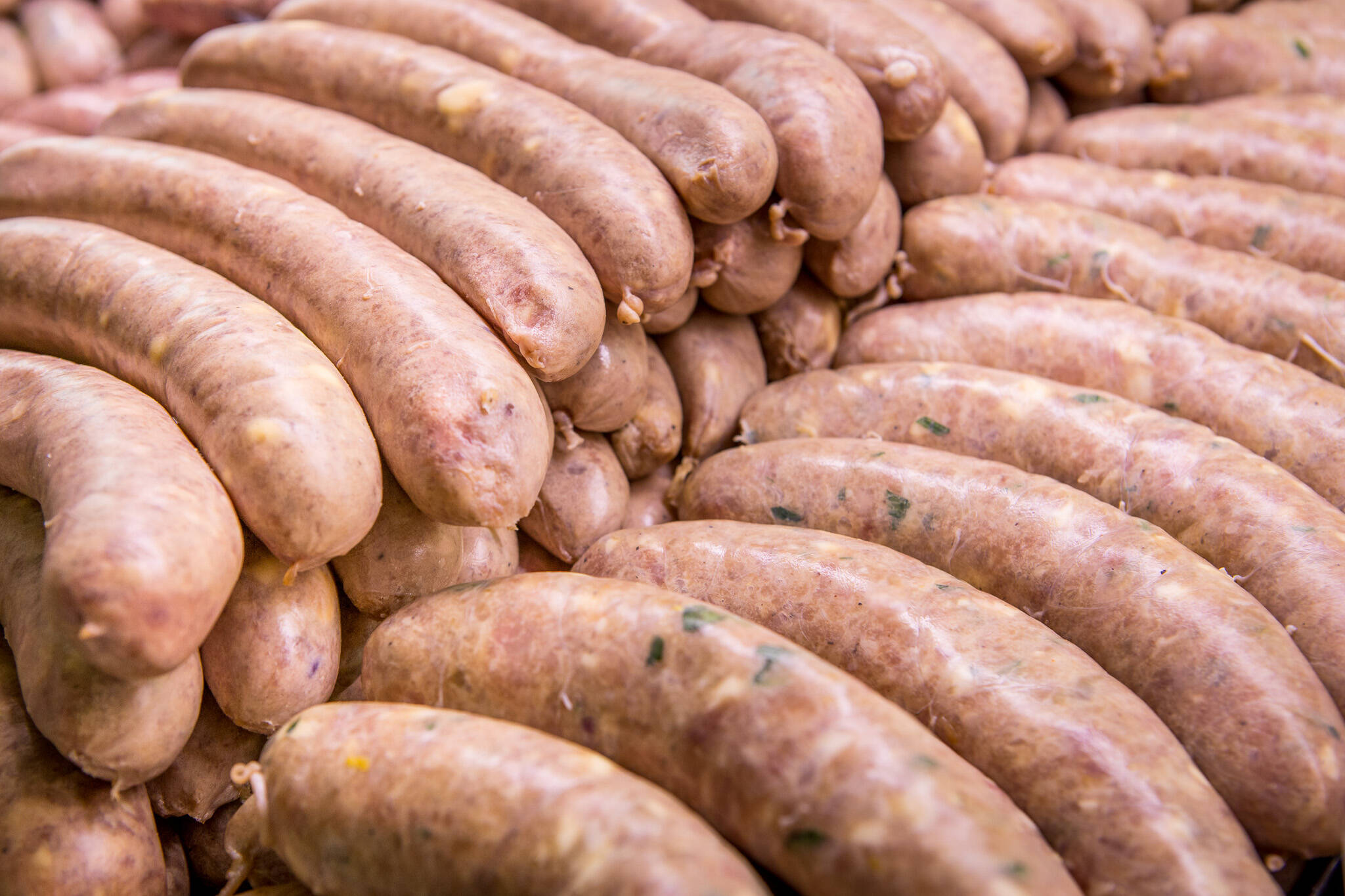 sausages toronto