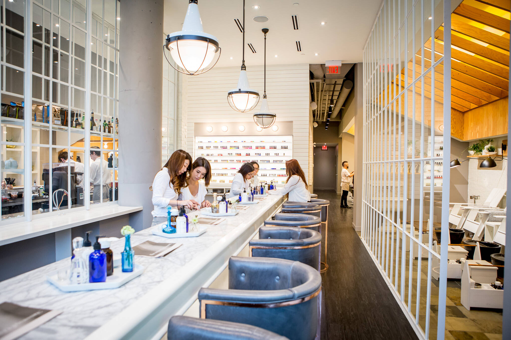 The Top 25 Nail Salons In Toronto By Neighbourhood