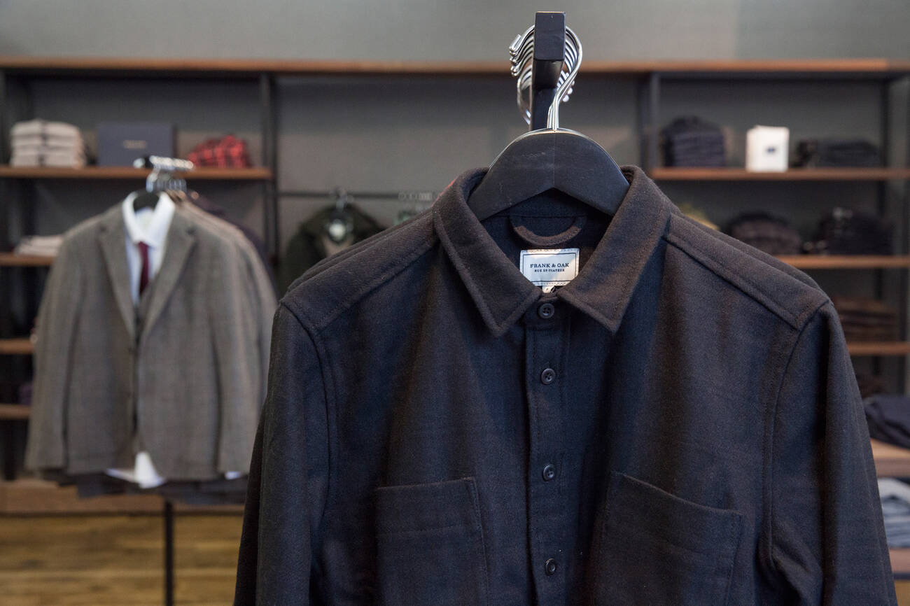 The top 6 warehouse sales in toronto this september for Lipson shirt sale 2017