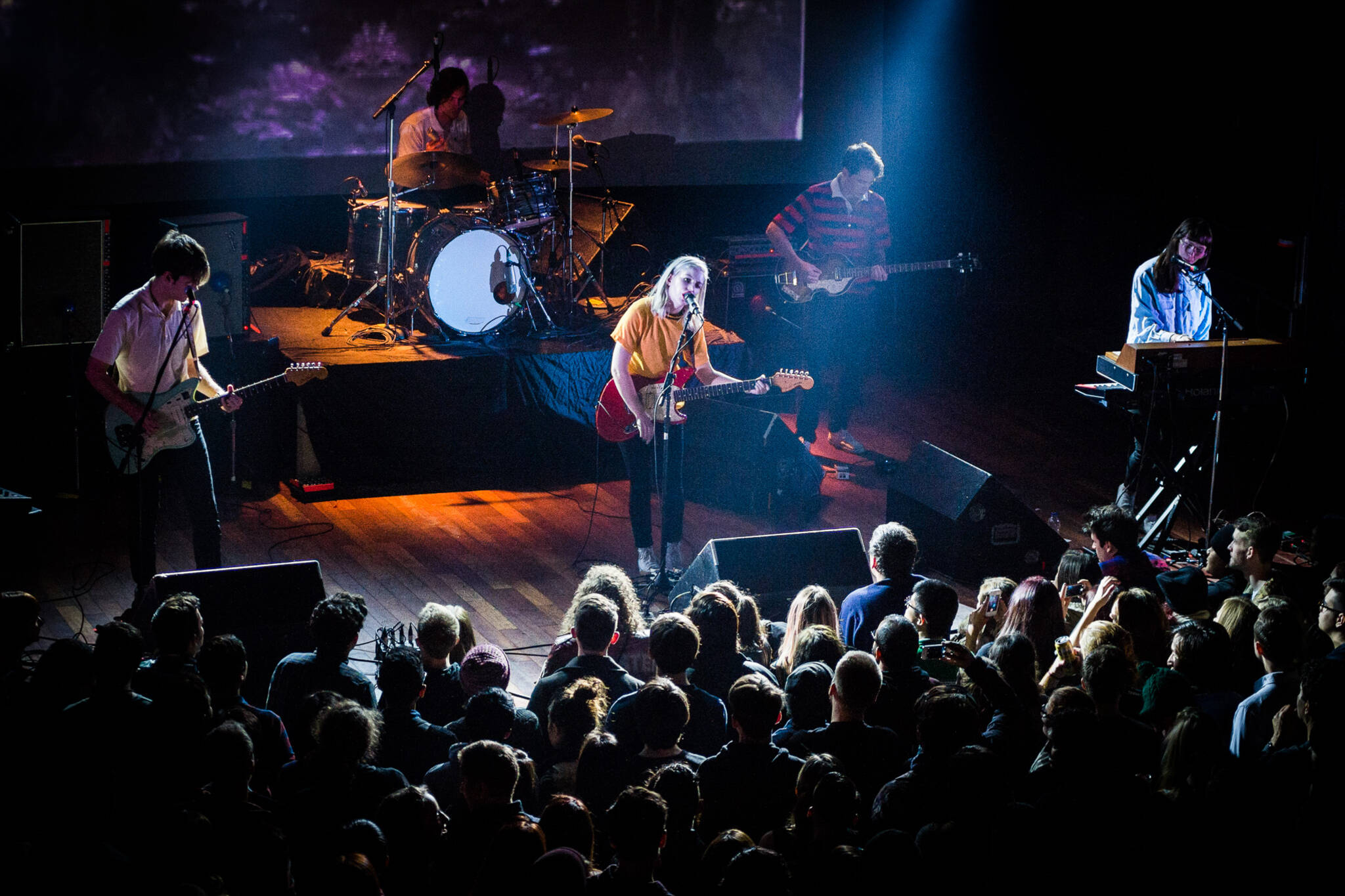 The Top 50 Live Music Venues In Toronto