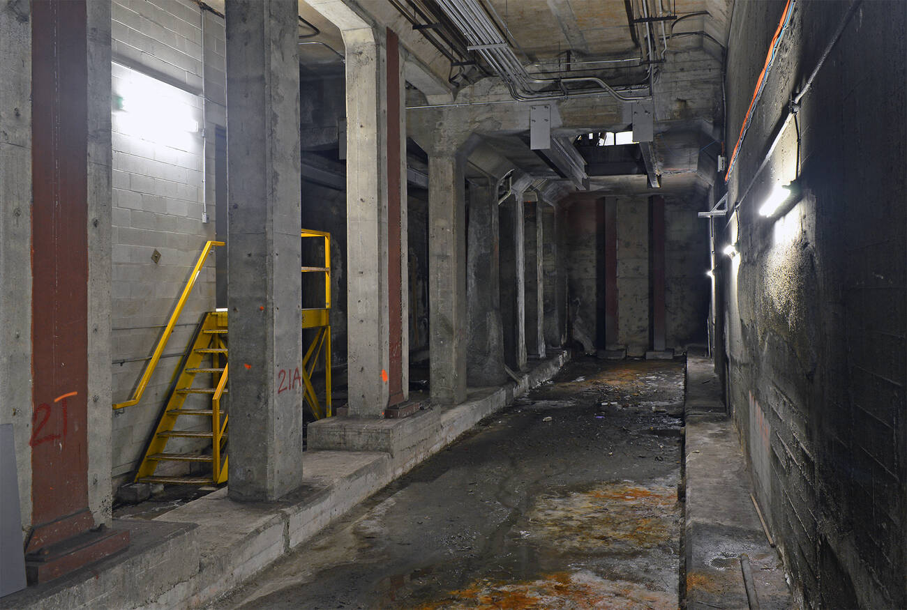 A Guide To Secret Tunnels In Toronto