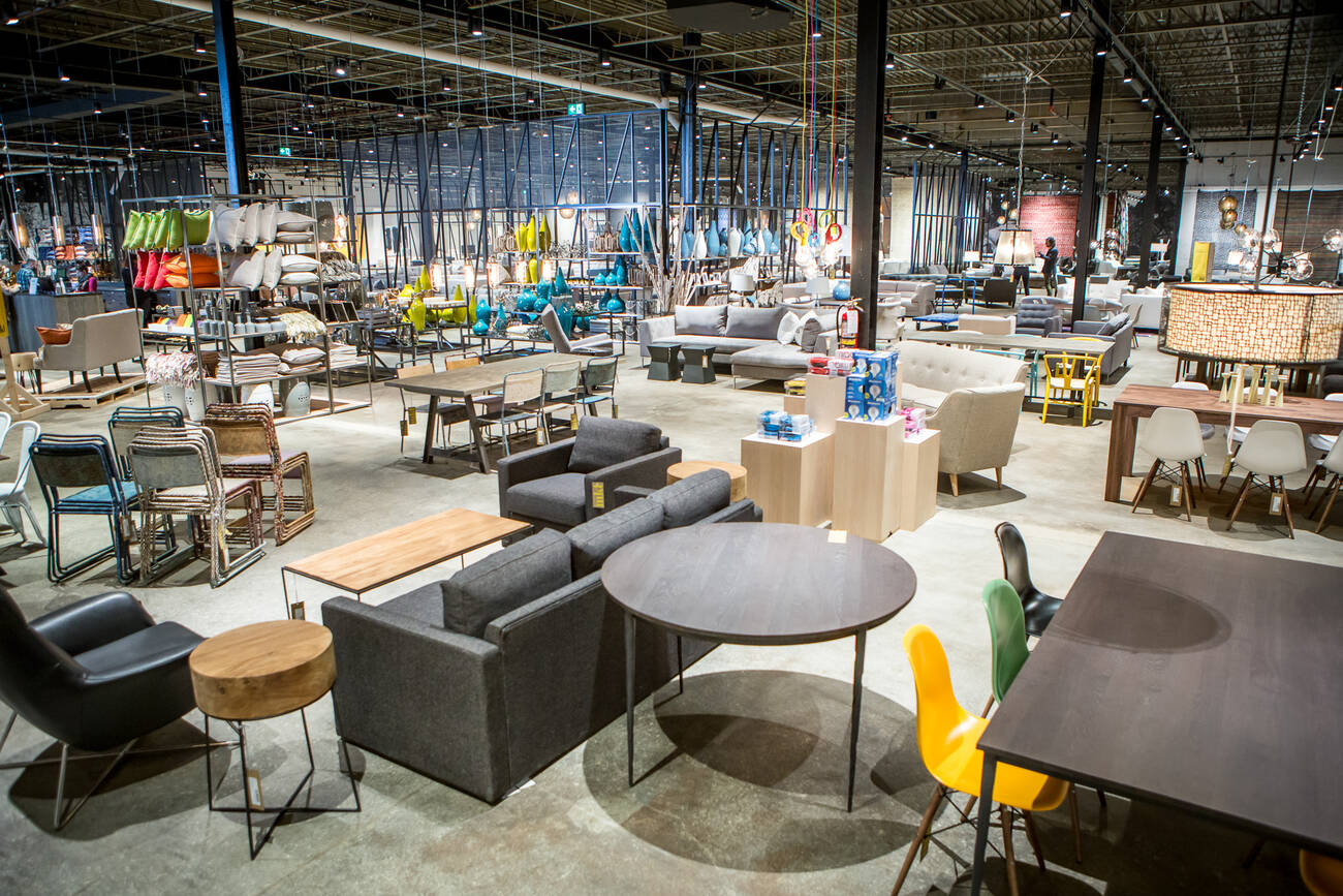 The Castlefield Design District Is Toronto S Furniture Haven