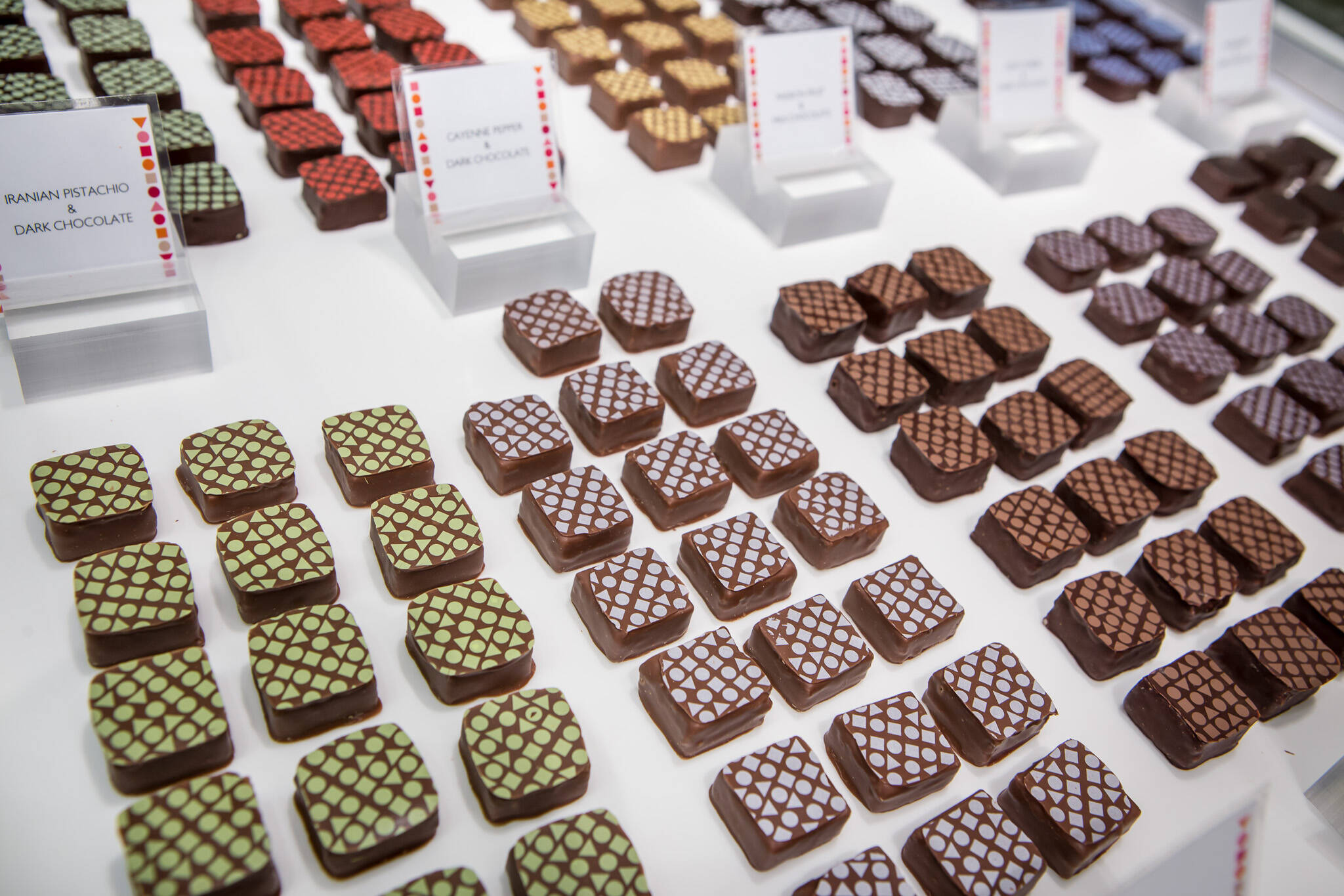 chocolate shop toronto
