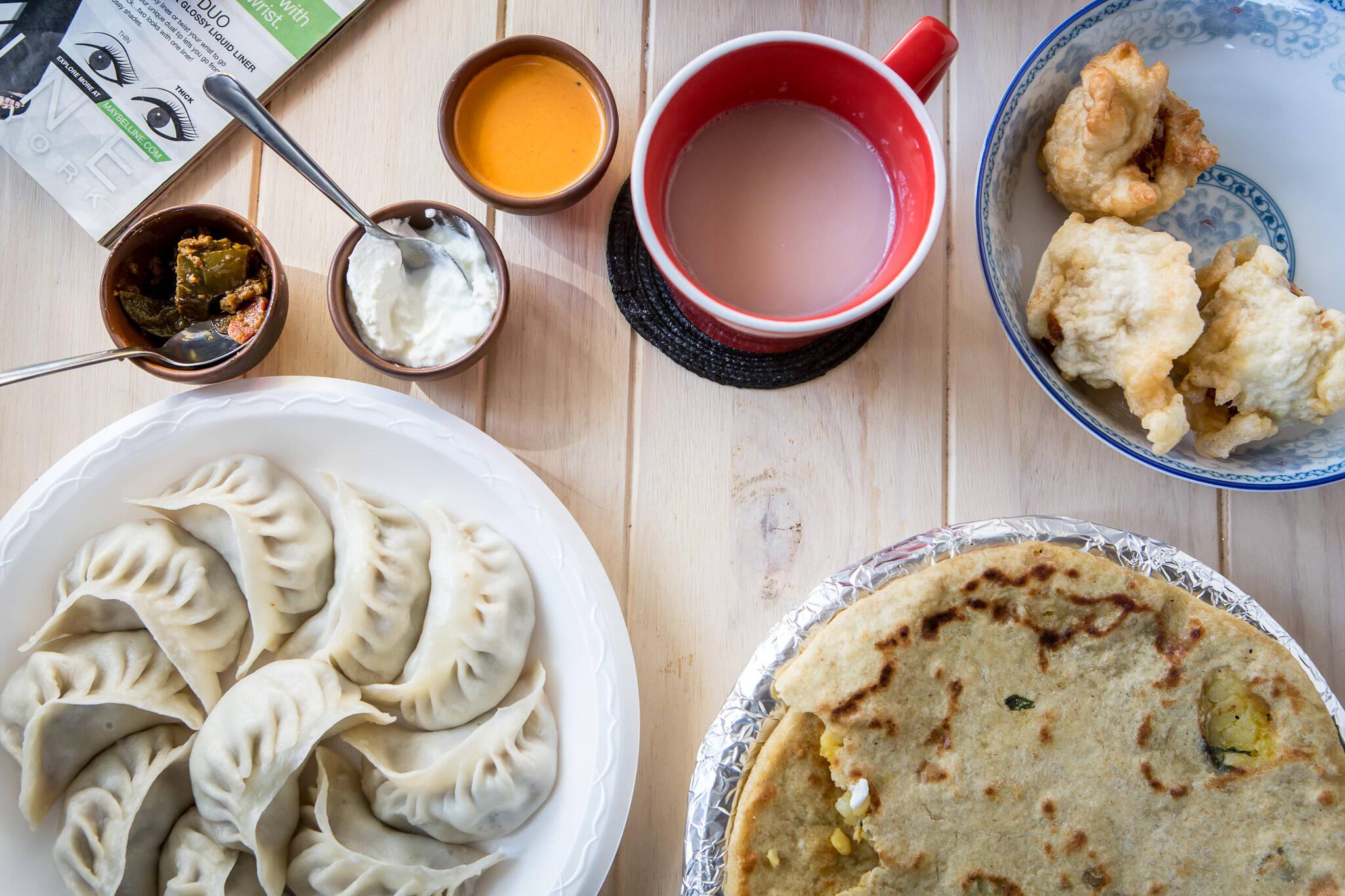 tibetan restaurants toronto