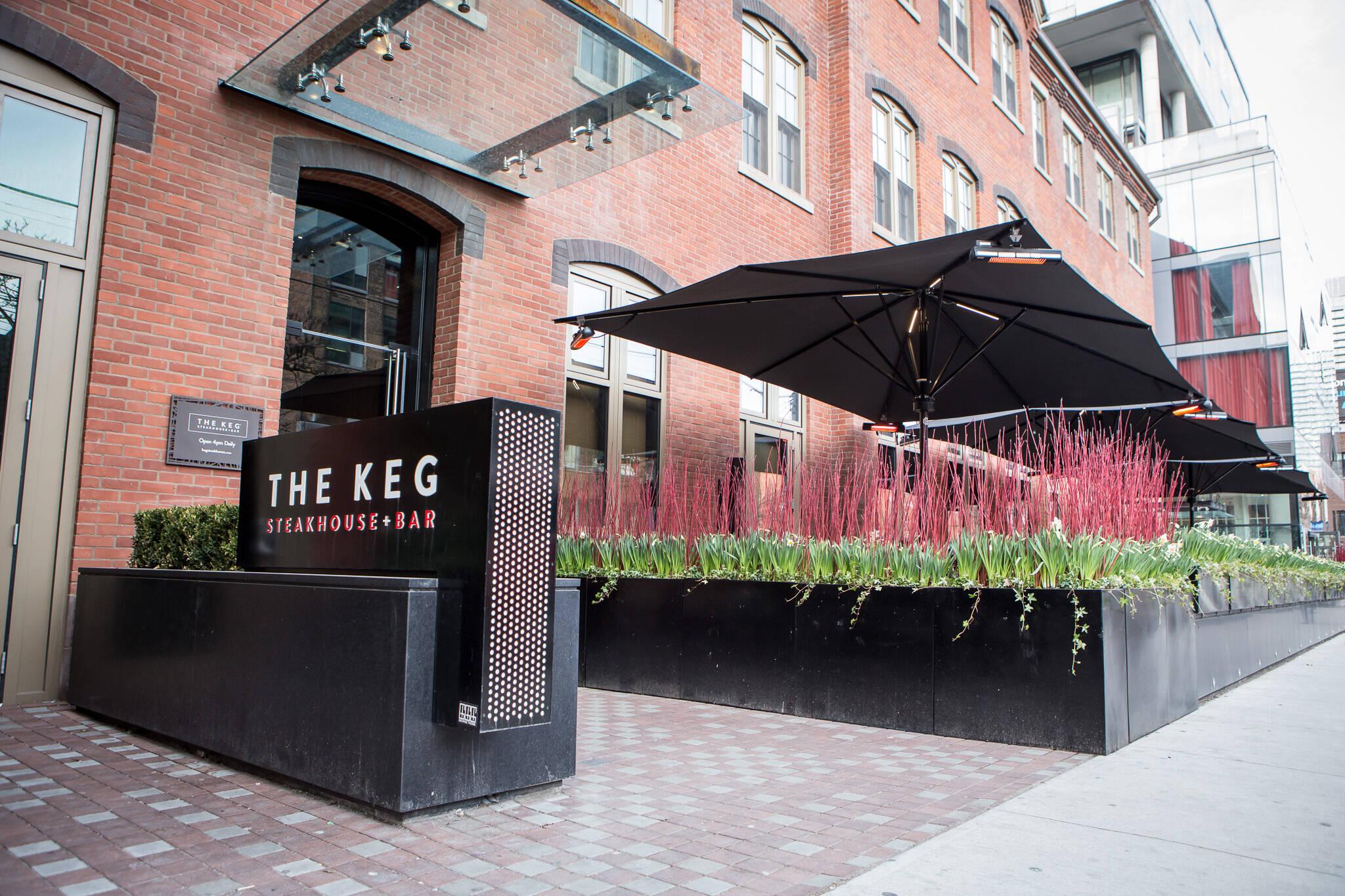 The Keg Cara