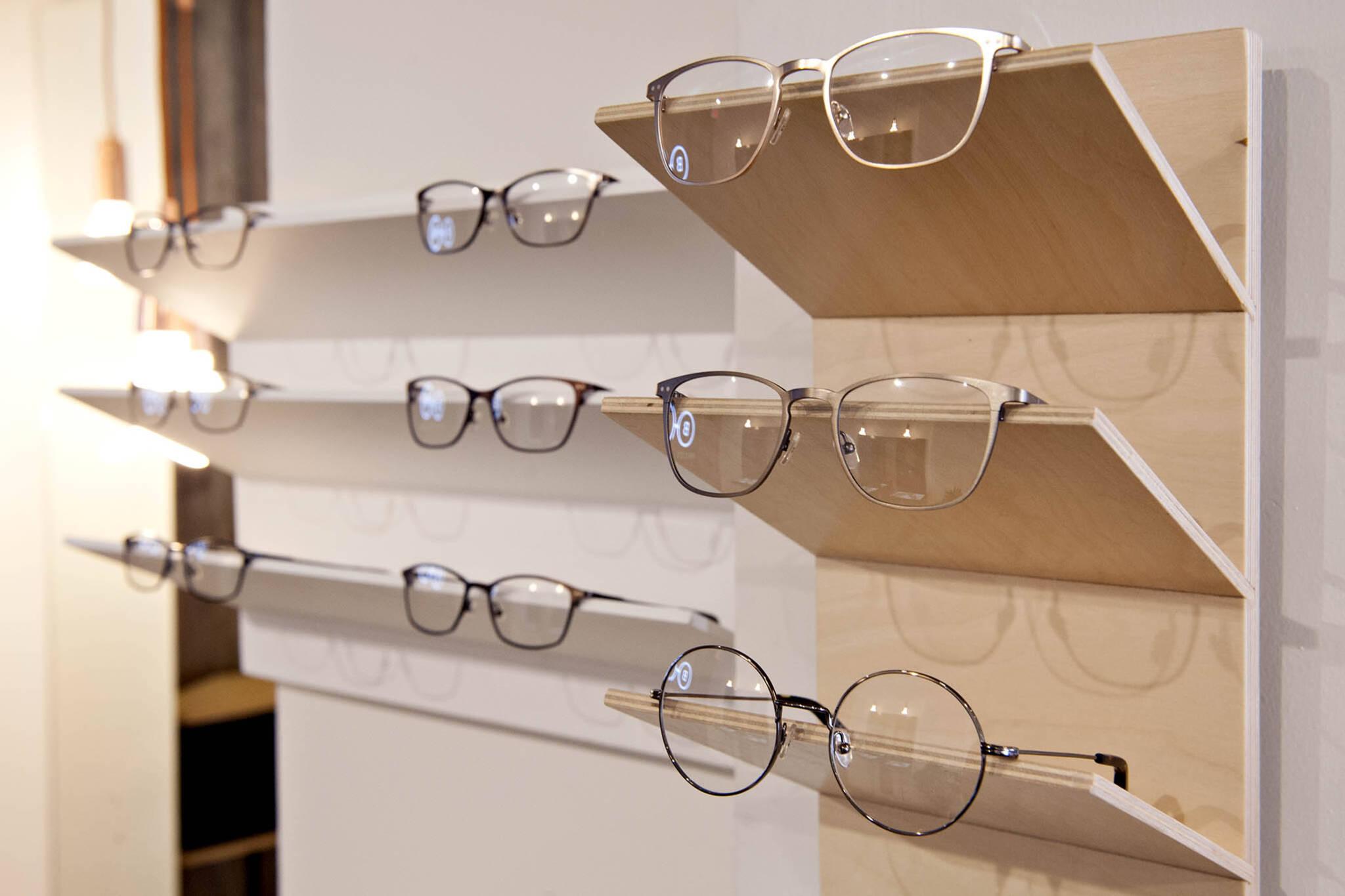 optical stores ontario