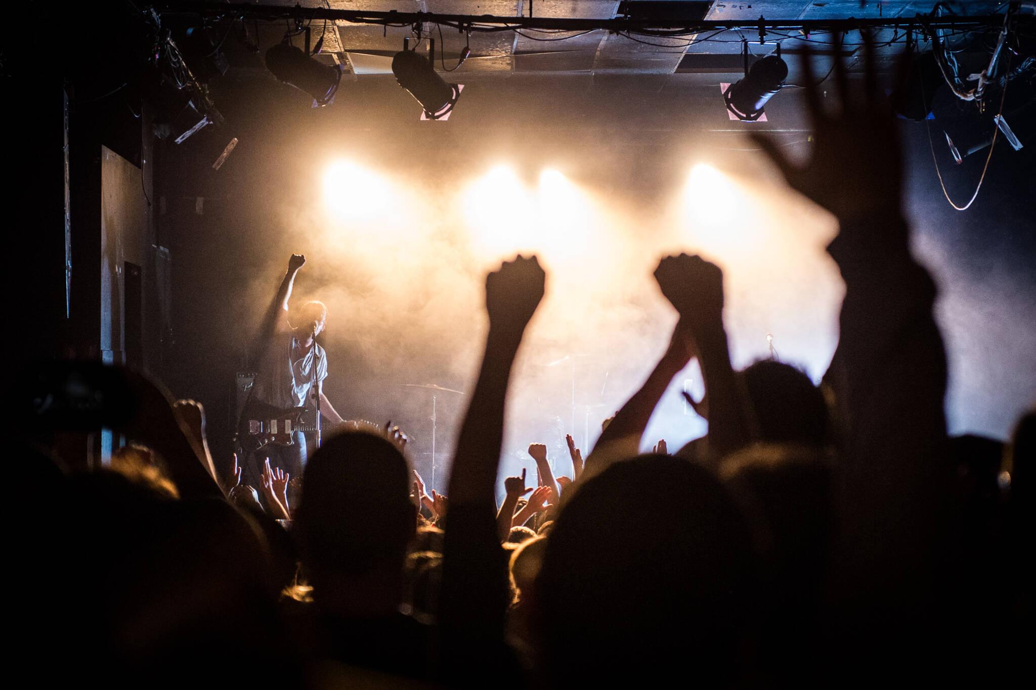 concerts april toronto