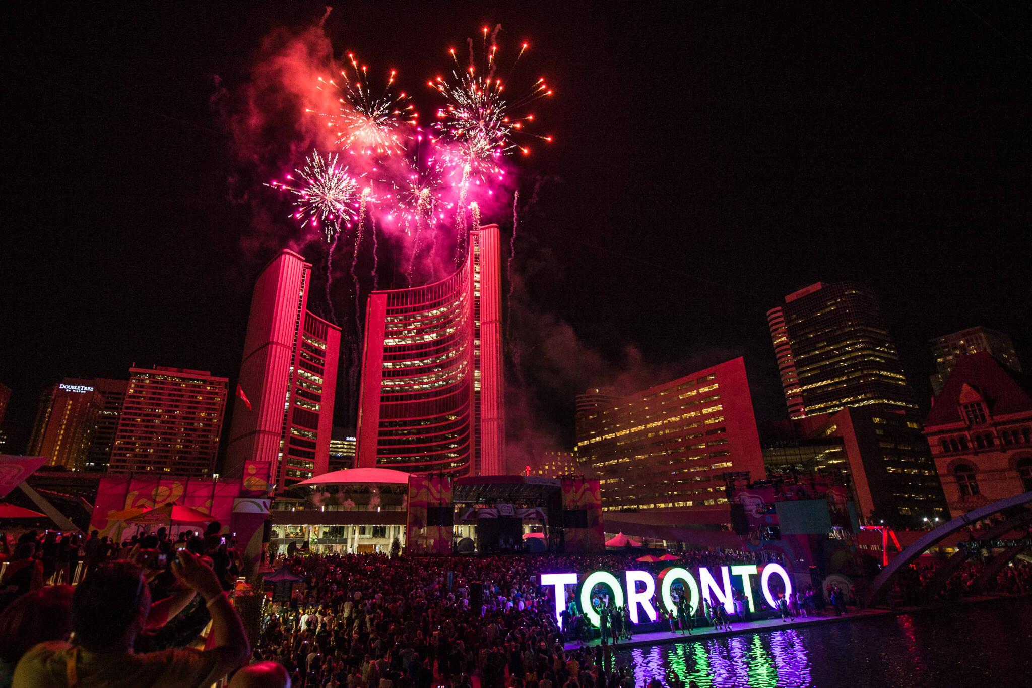 Birthday Celebration Restaurants Toronto