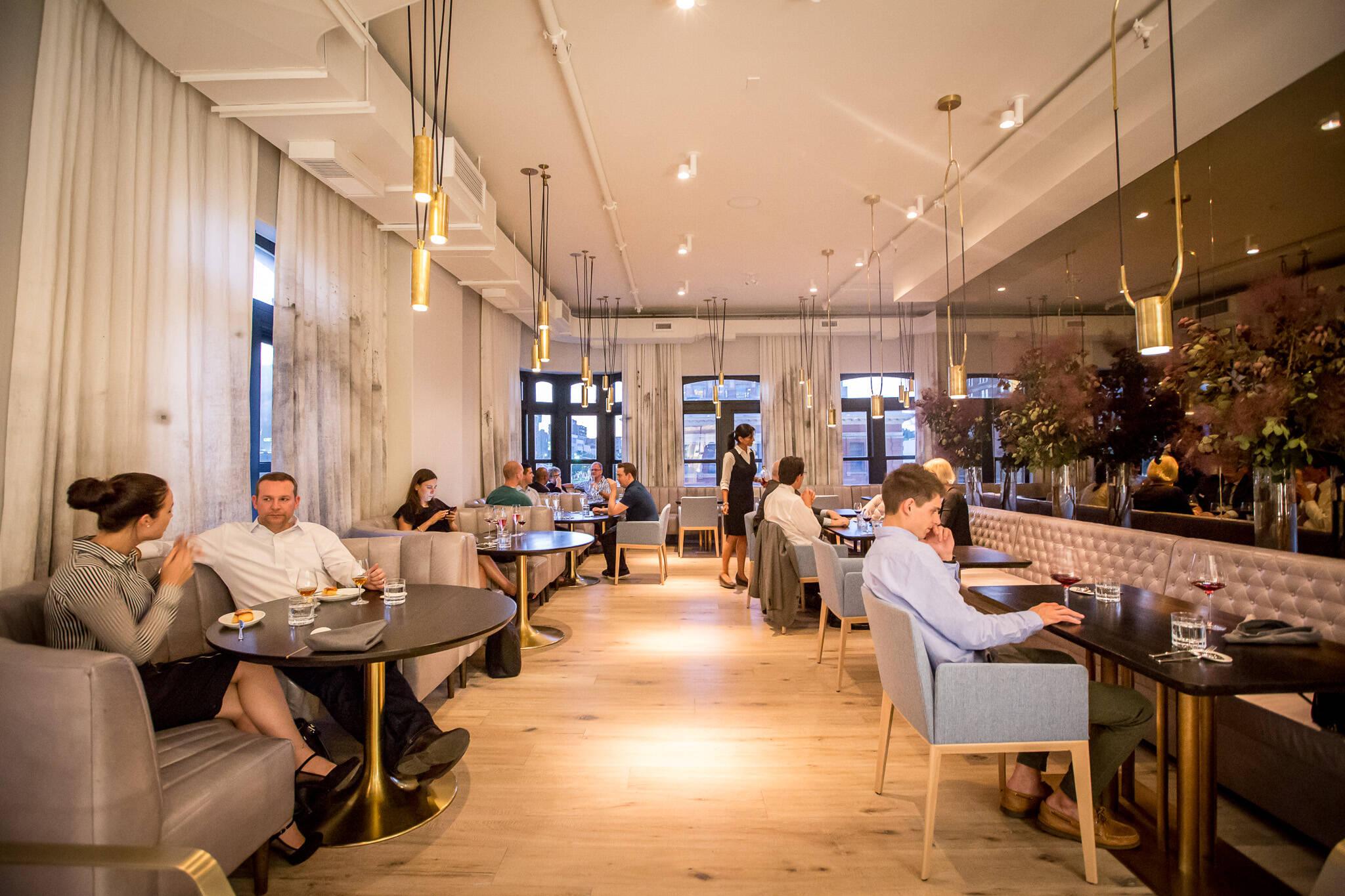 Best Restaurants Toronto The Junction
