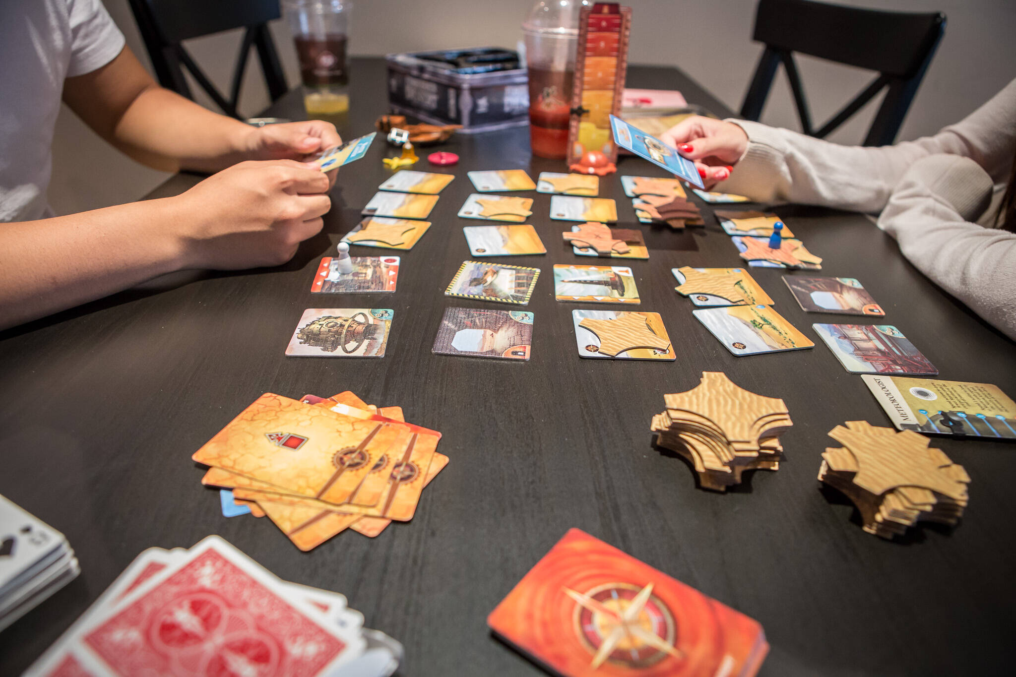 board games toronto