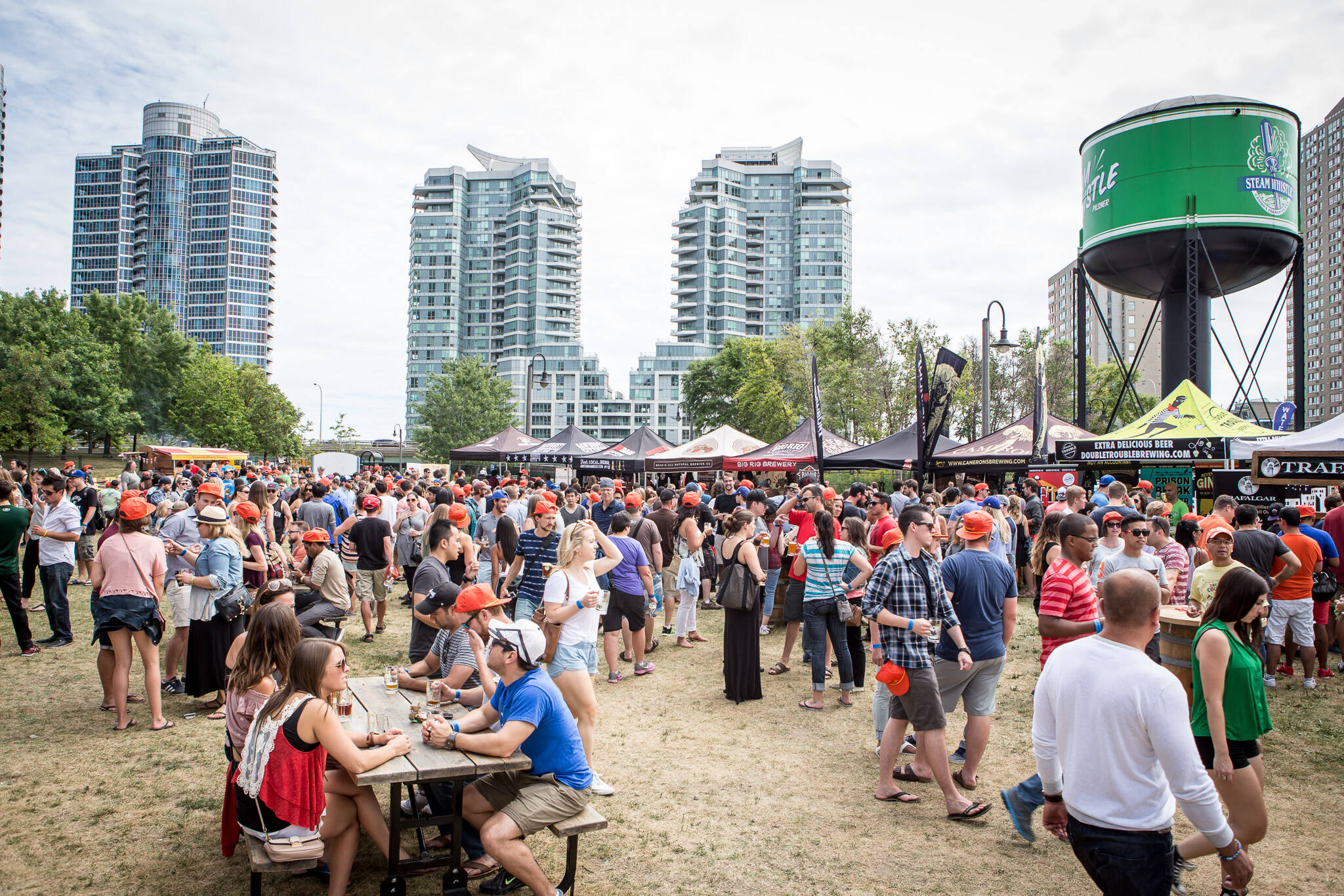 the top 10 beer festivals in toronto this summer