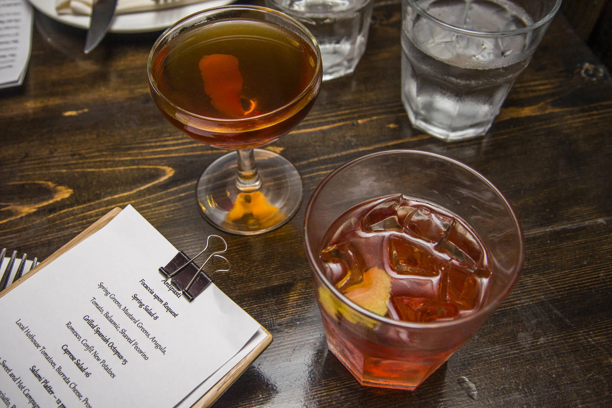 toronto cocktail