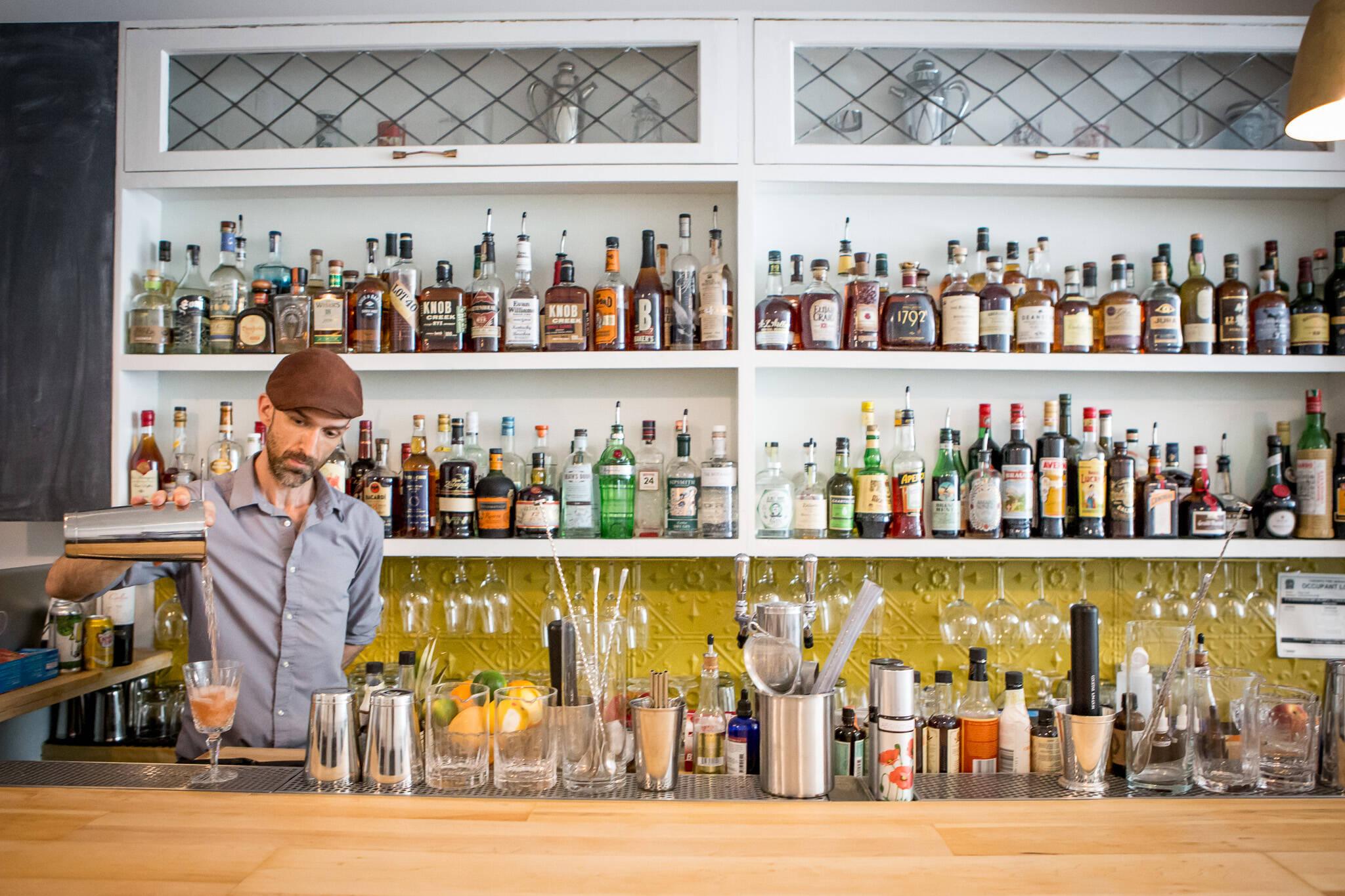 bartending toronto