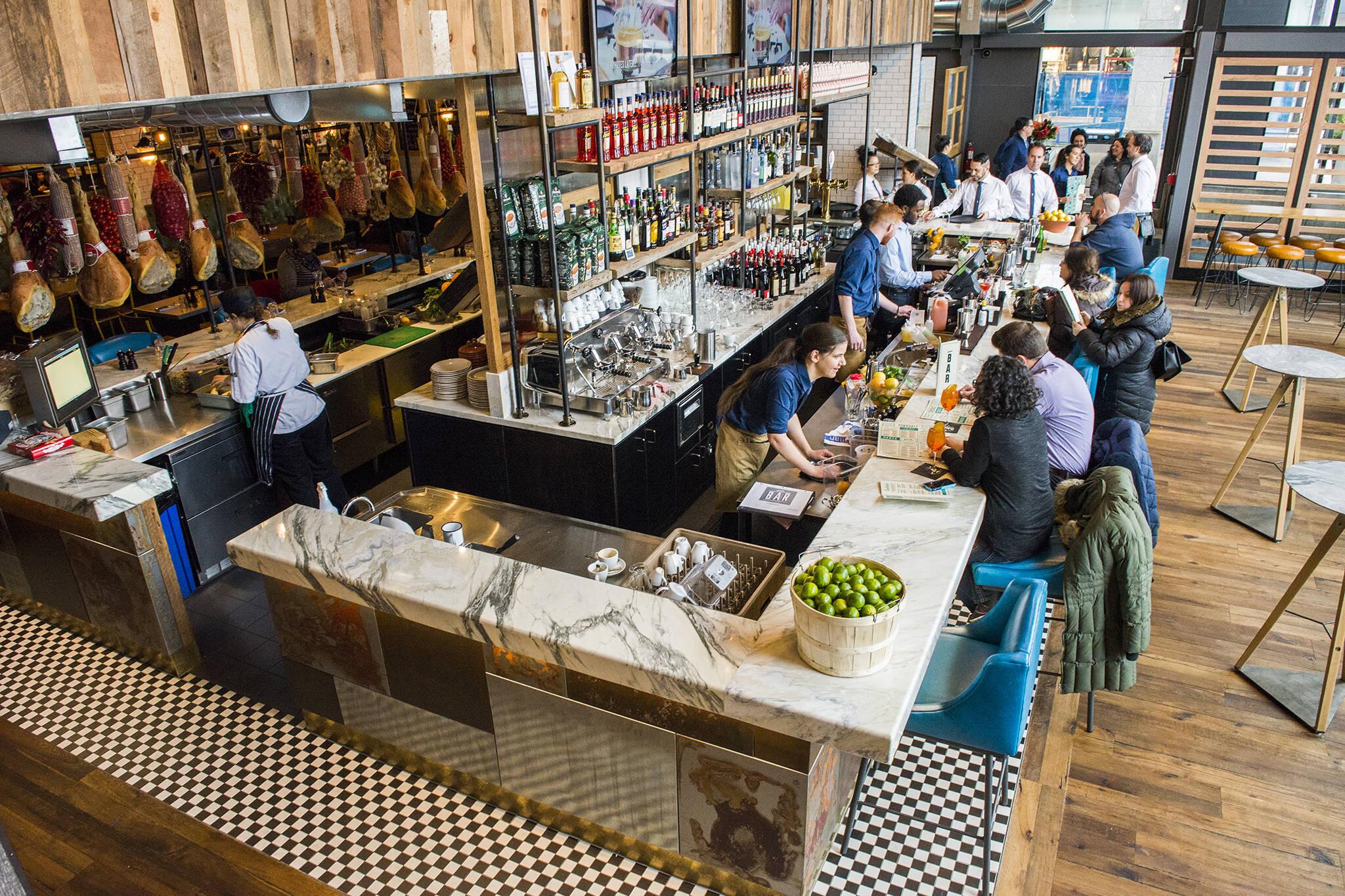 jamie oliver restaurant yorkdale