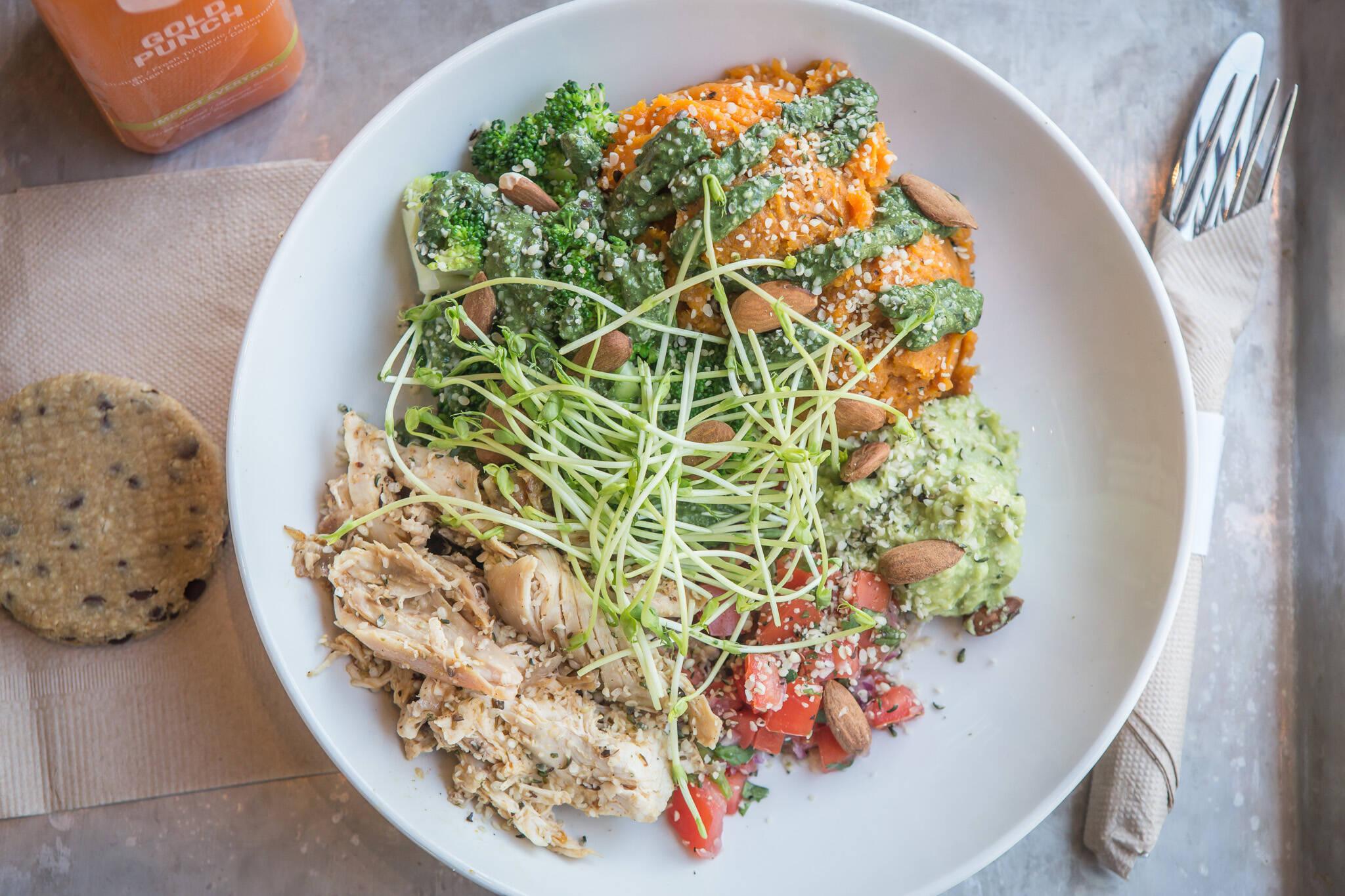 The Best Gluten Free Restaurants In Toronto
