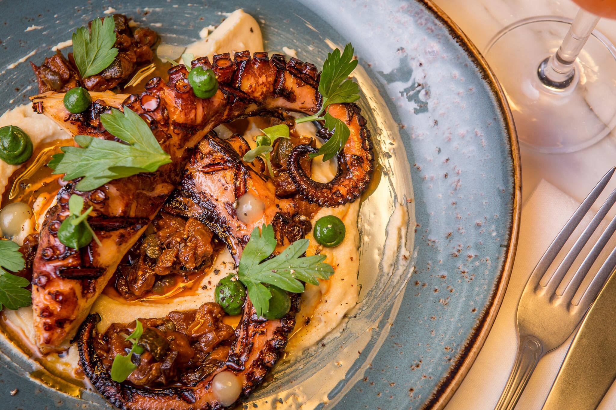 Ufficio Discount : 20 restaurants to eat at during winterlicious 2017