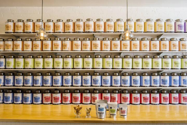The Best Bubble Tea in Toronto