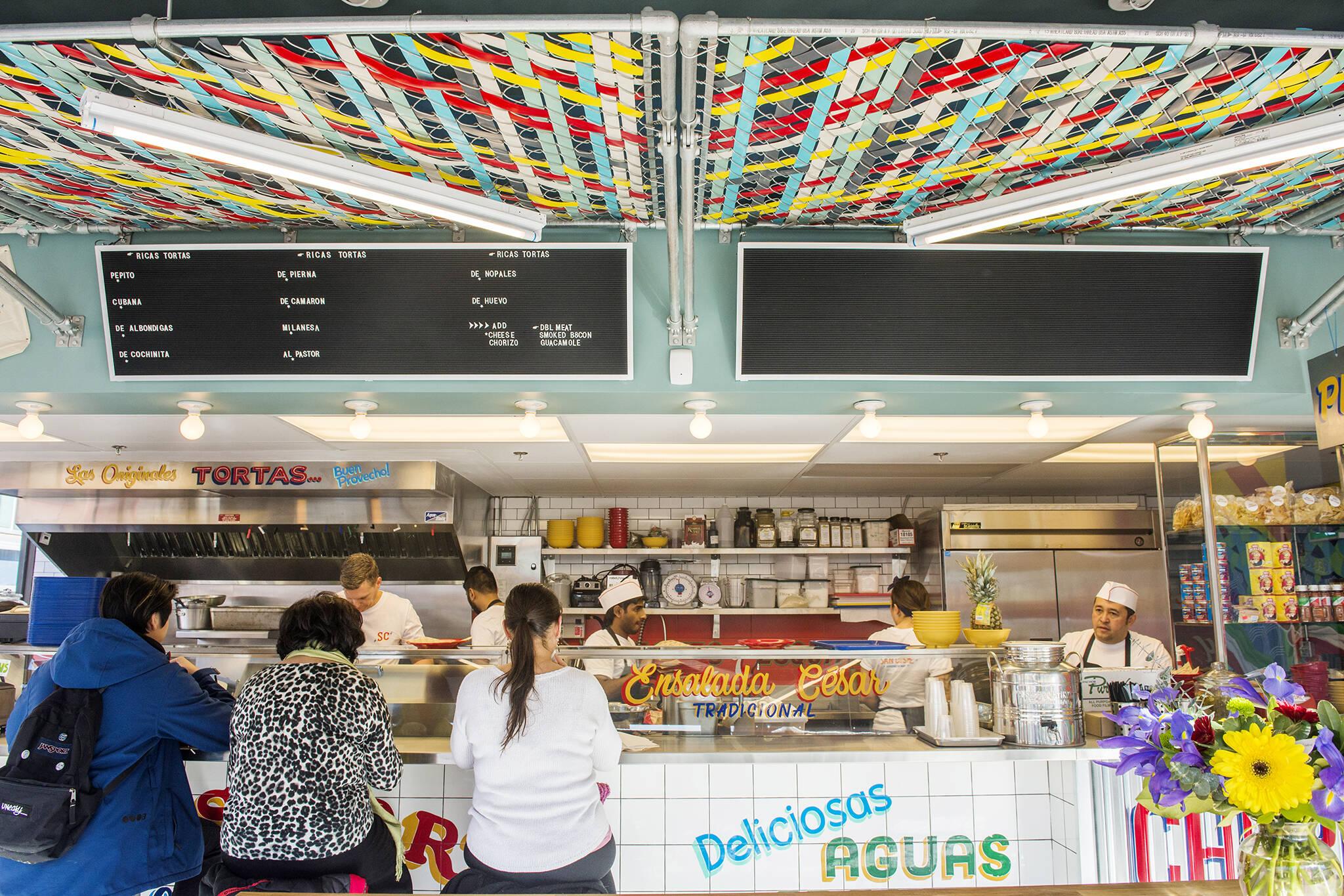 Upscale Mexican Restaurants Toronto