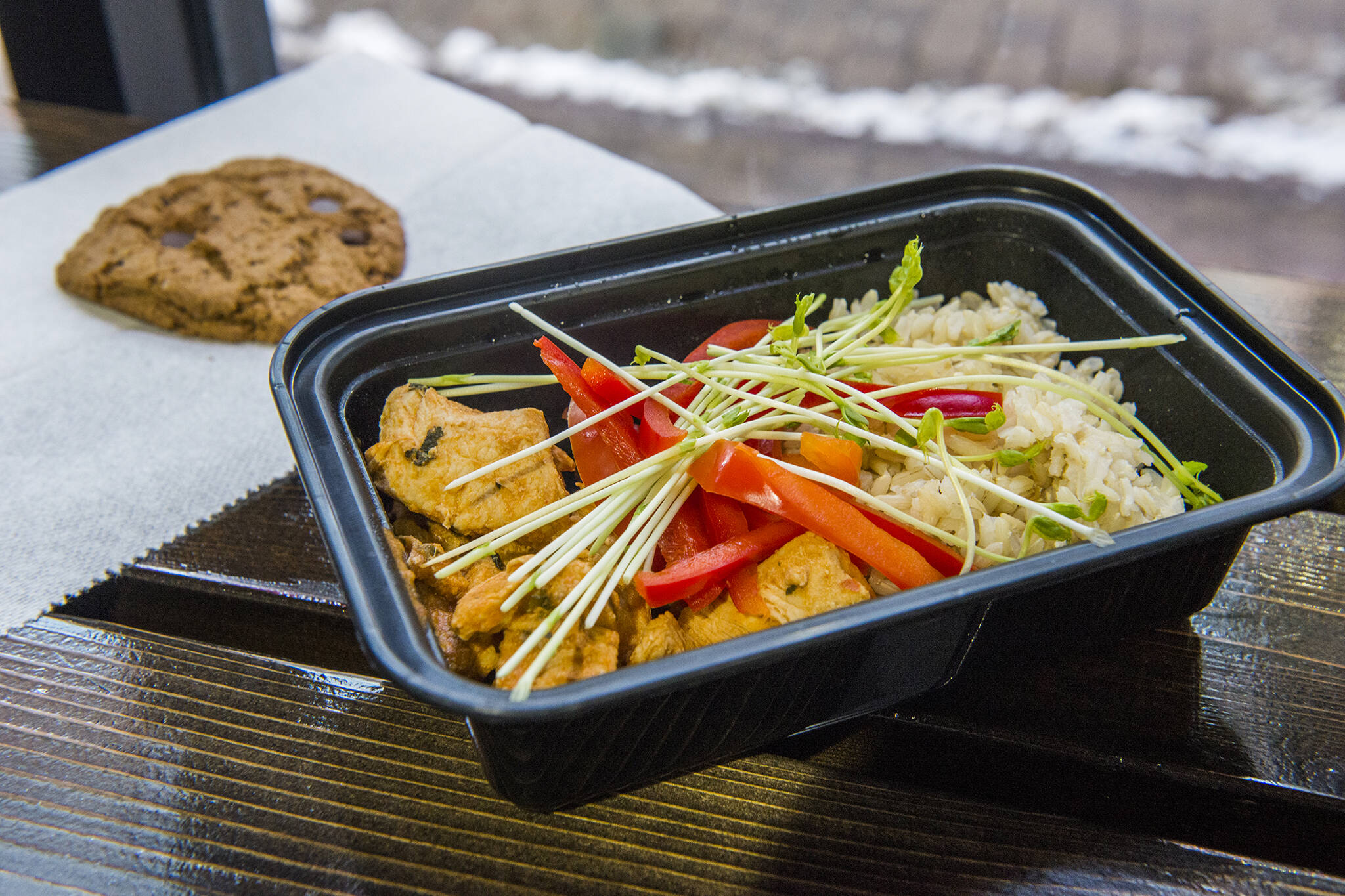 The Top 10 Prepared Meal Delivery Options In Toronto