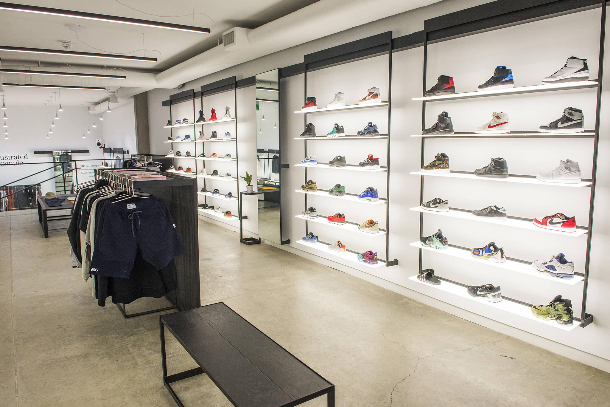 ce73bb82cc79 The Best Sneaker Shops in Toronto
