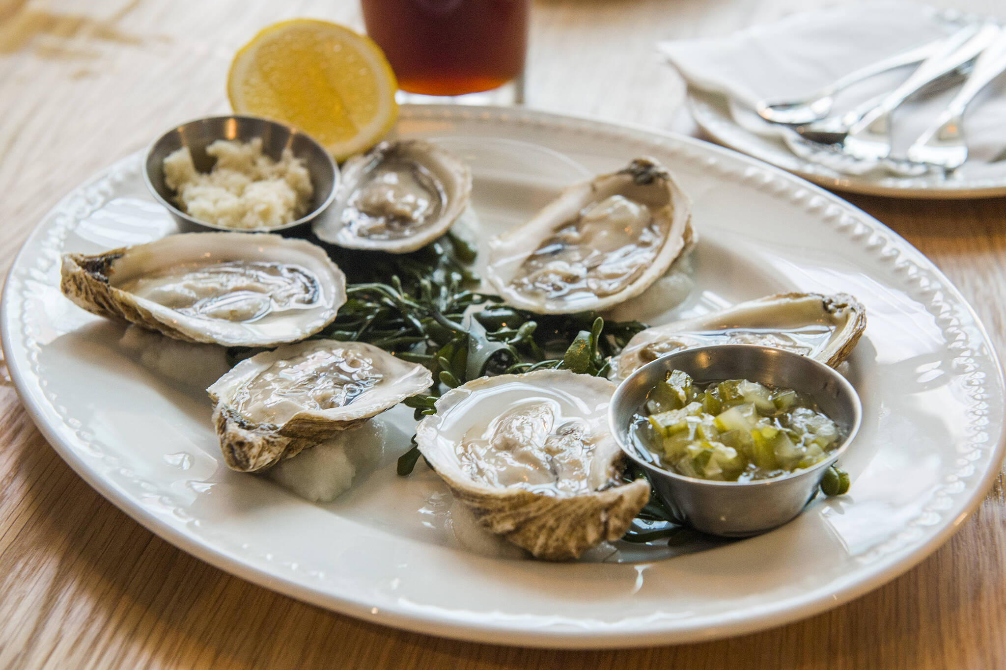 oyster deals toronto