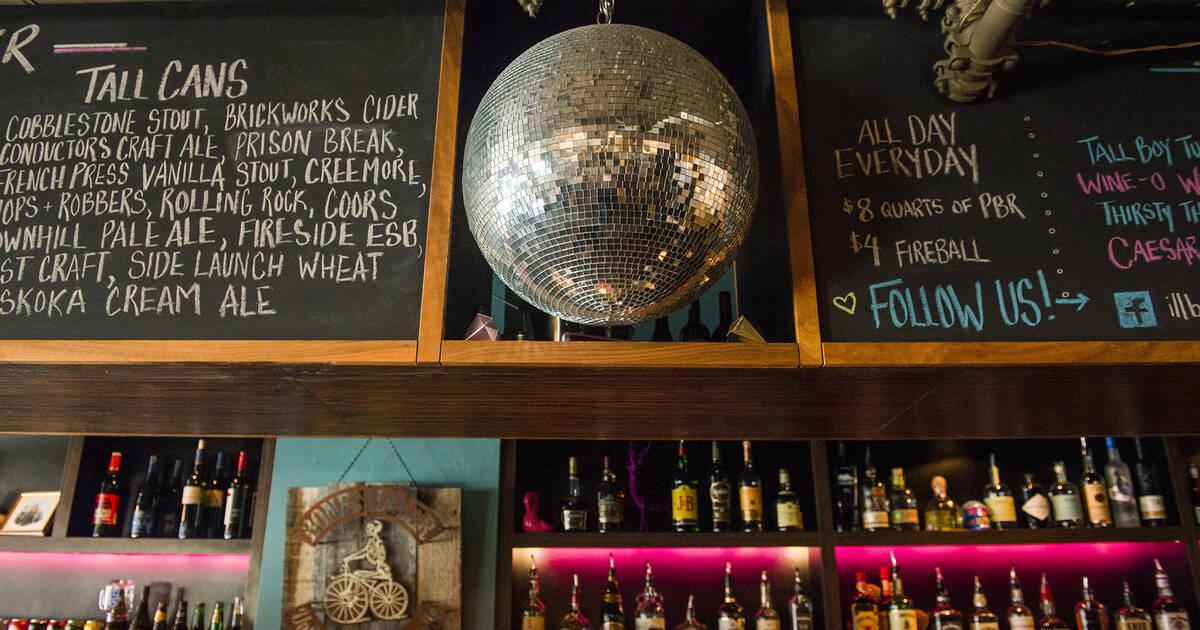 Popular Toronto bar closing due to rent increase