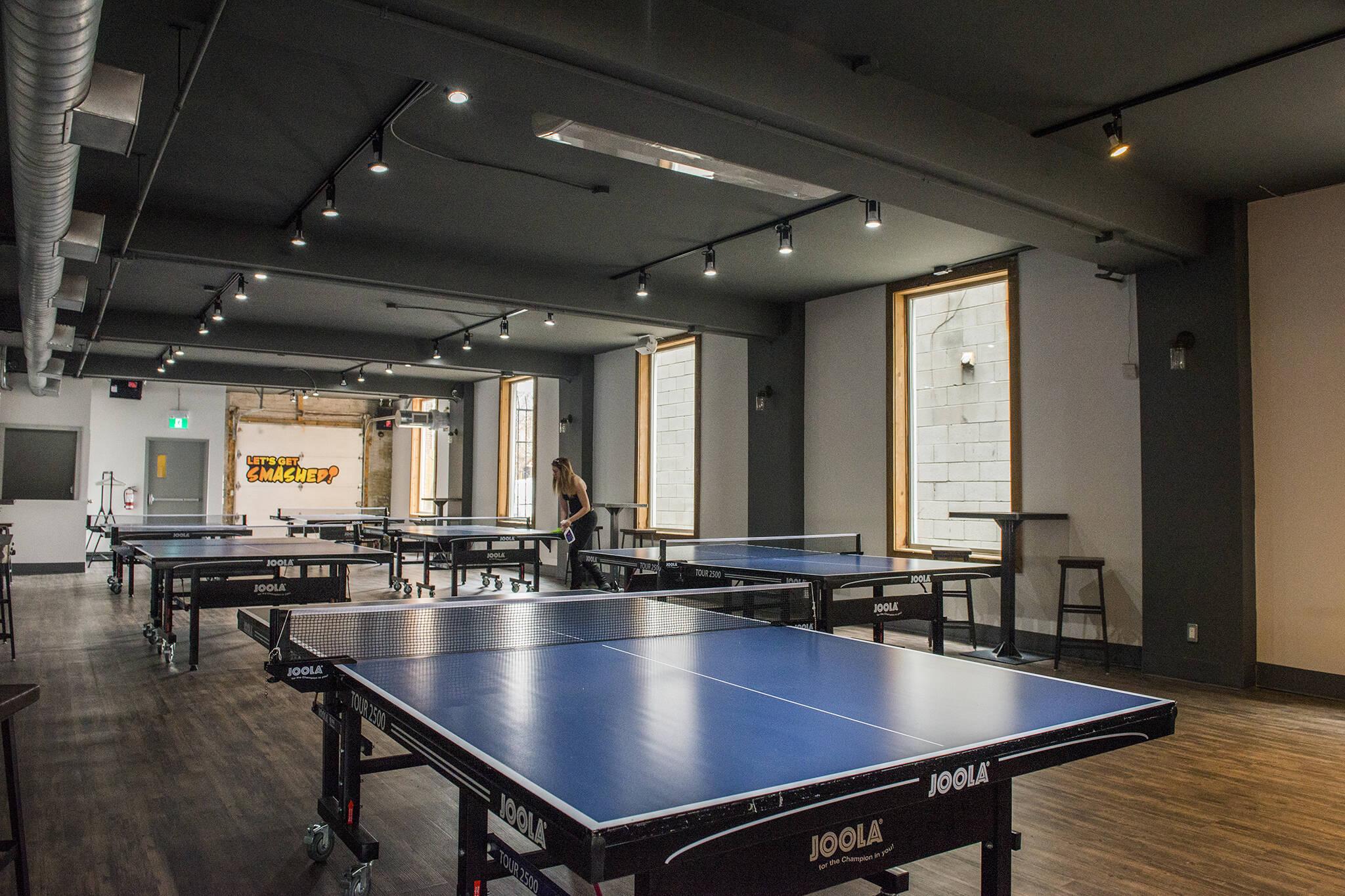 smash ping pong toronto closed