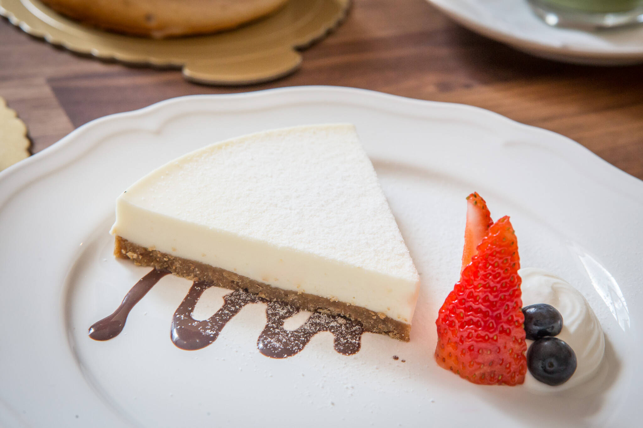 cheesecake toronto
