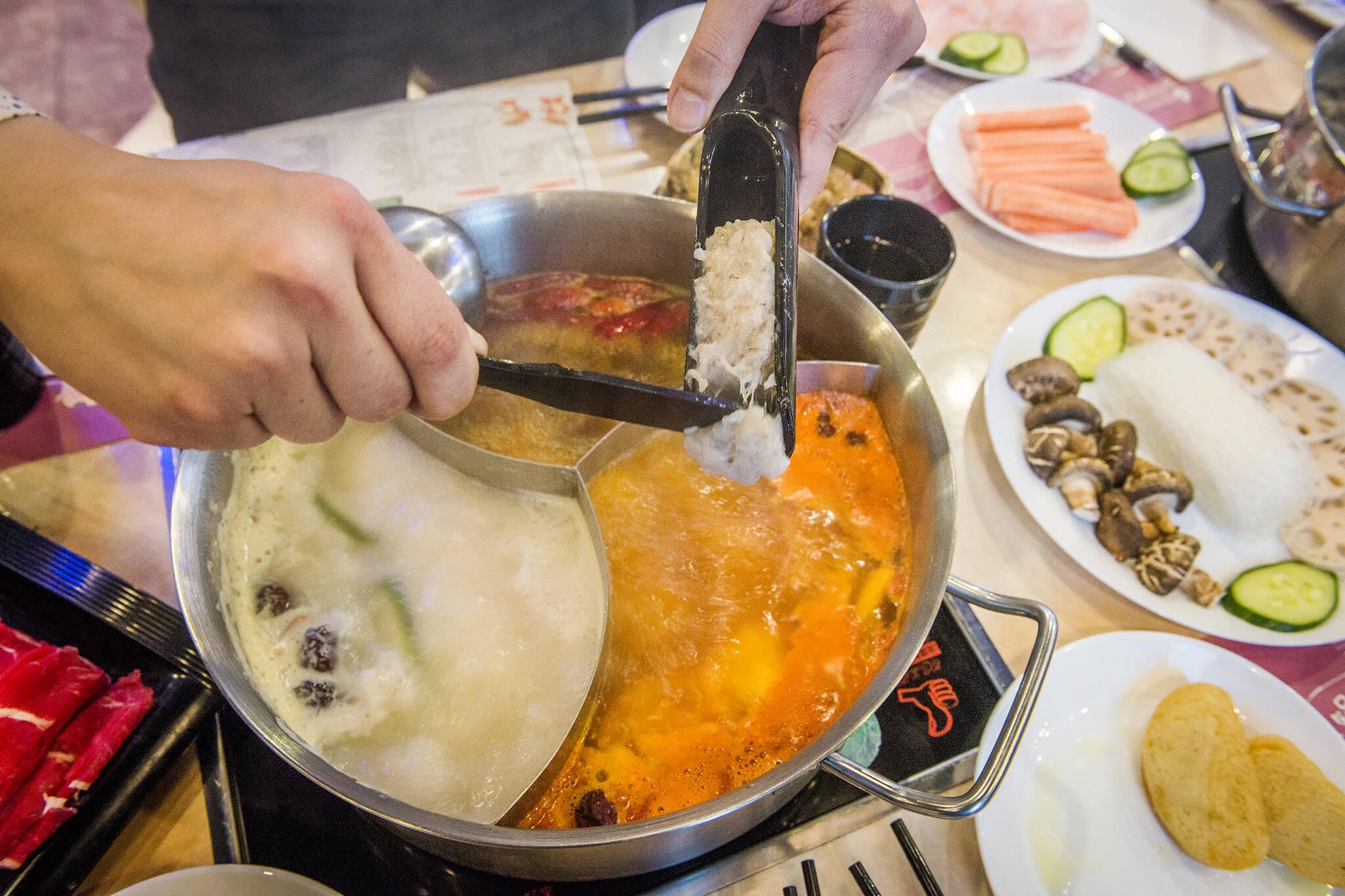 hot pot toronto
