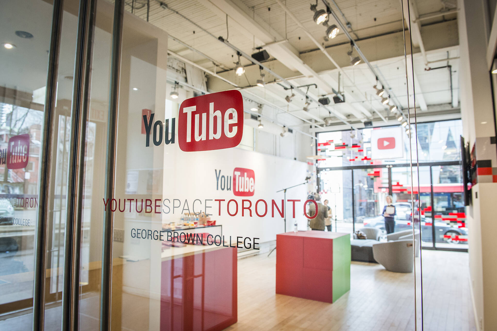 youtube night market toronto