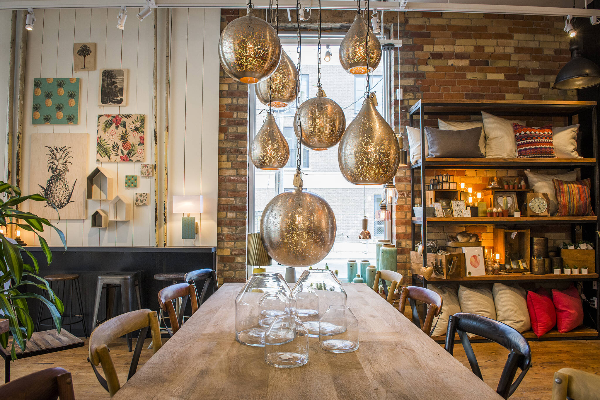 The best new design stores in toronto for 2016