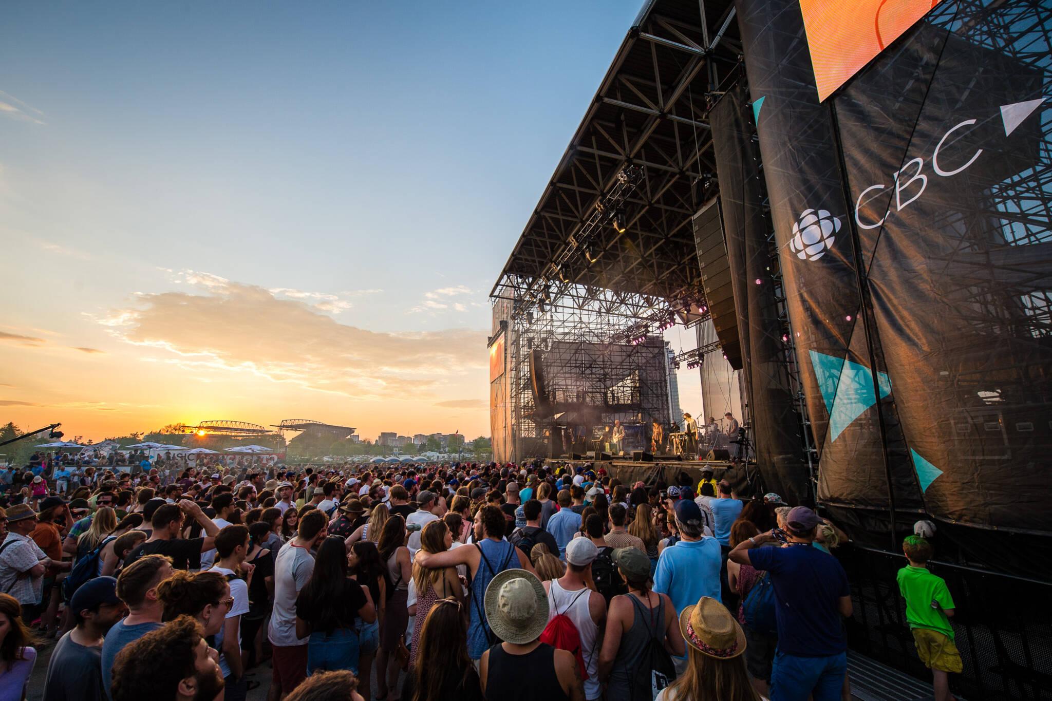 cbc music festival 2018