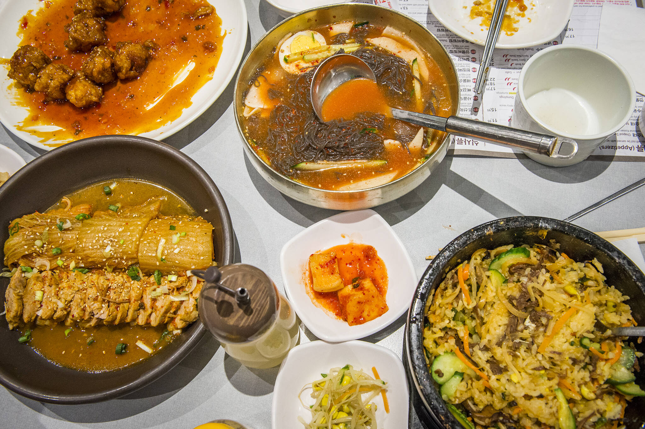 9a94d071df The Best Korean Restaurants in Toronto