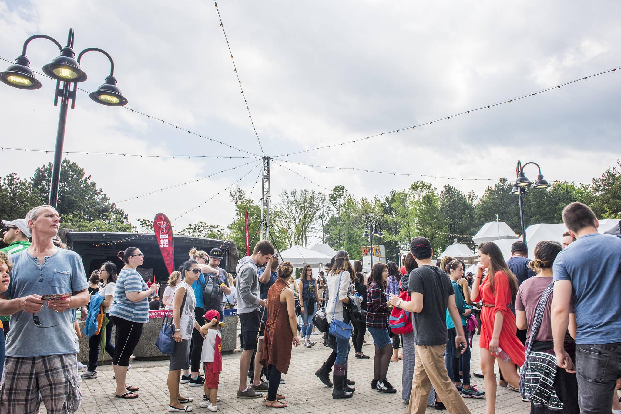 culinary ontario festival