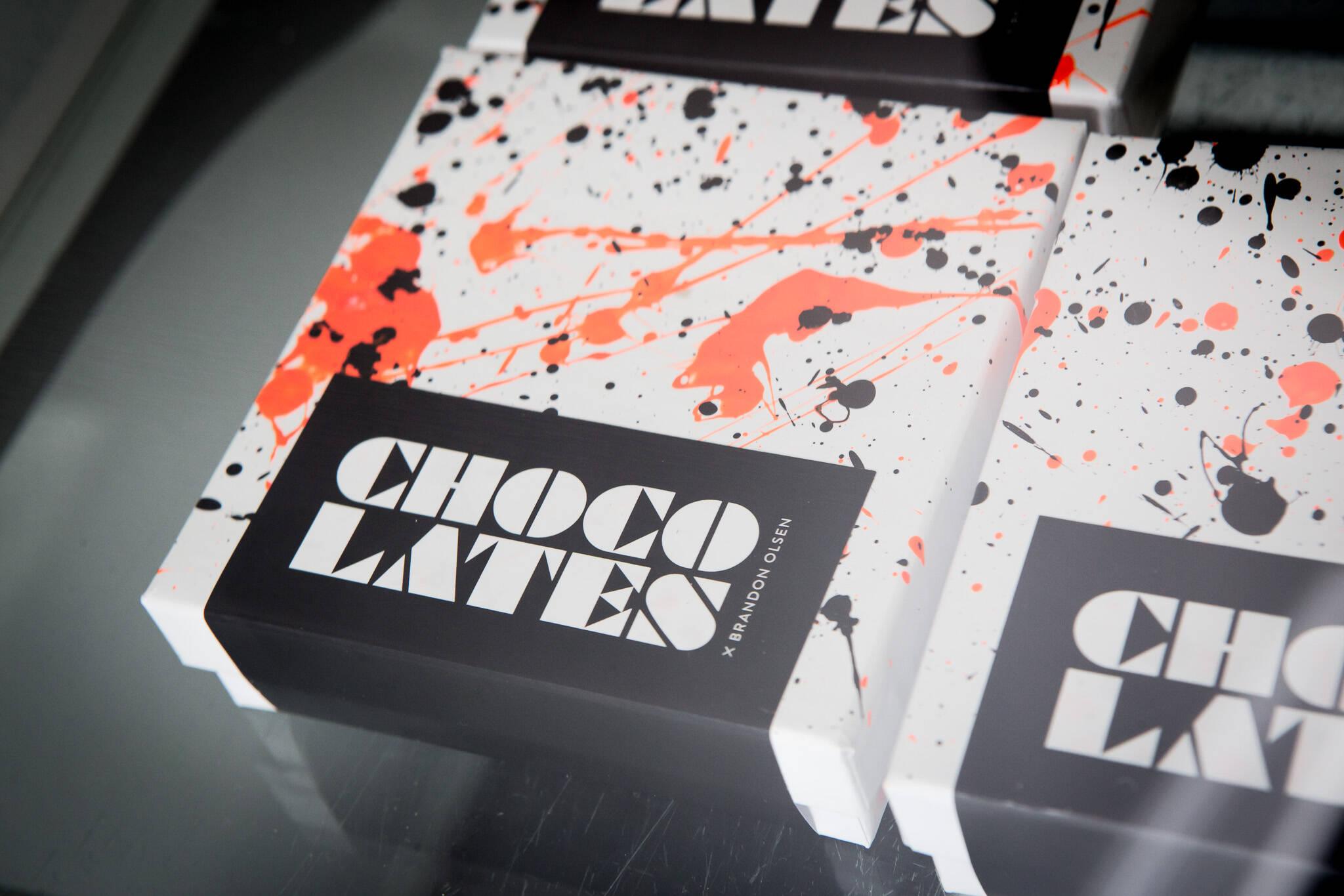 chocolate toronto