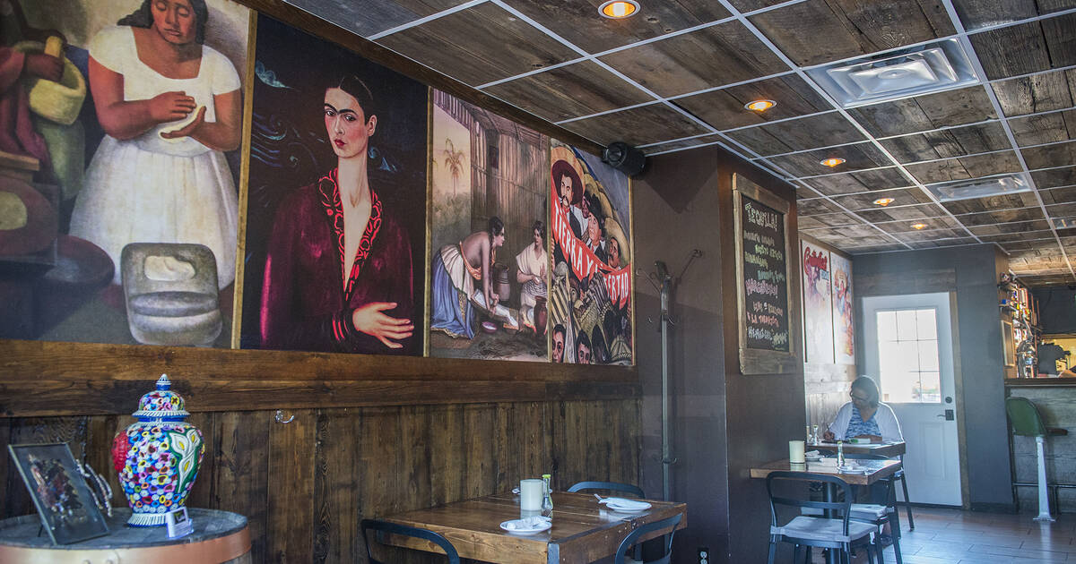 ワカモレで知られるトロントのメキシコ料理レストランは完全に閉店しました