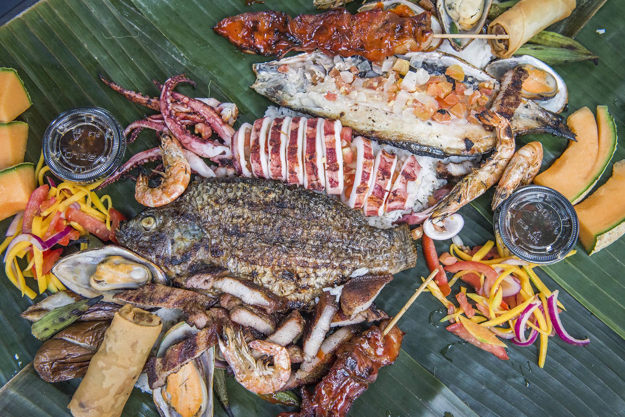 filipino restaurant toronto