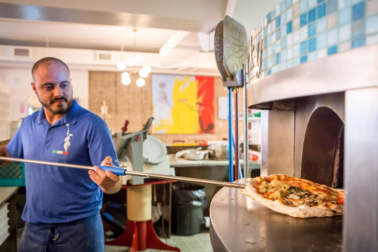 Restaurants Italian Near Me: The Best Kid Friendly Restaurants In Toronto