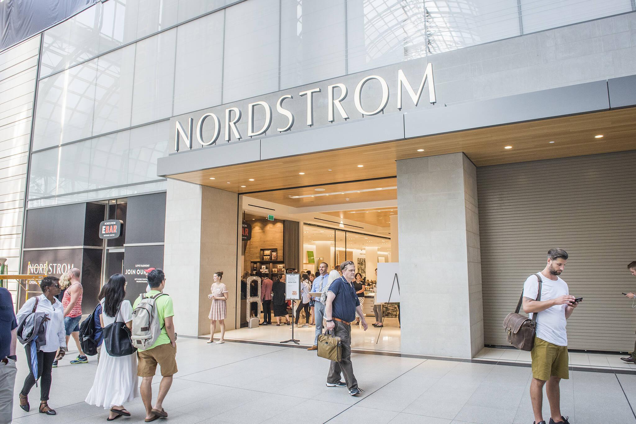 malls opening toronto