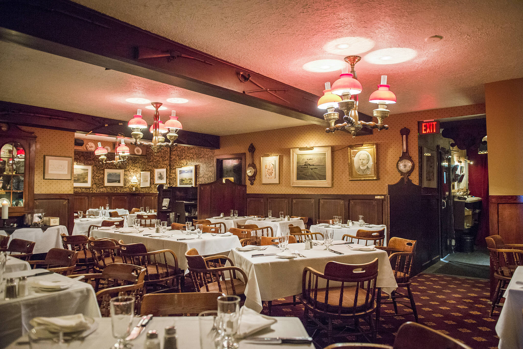 famous restaurants toronto