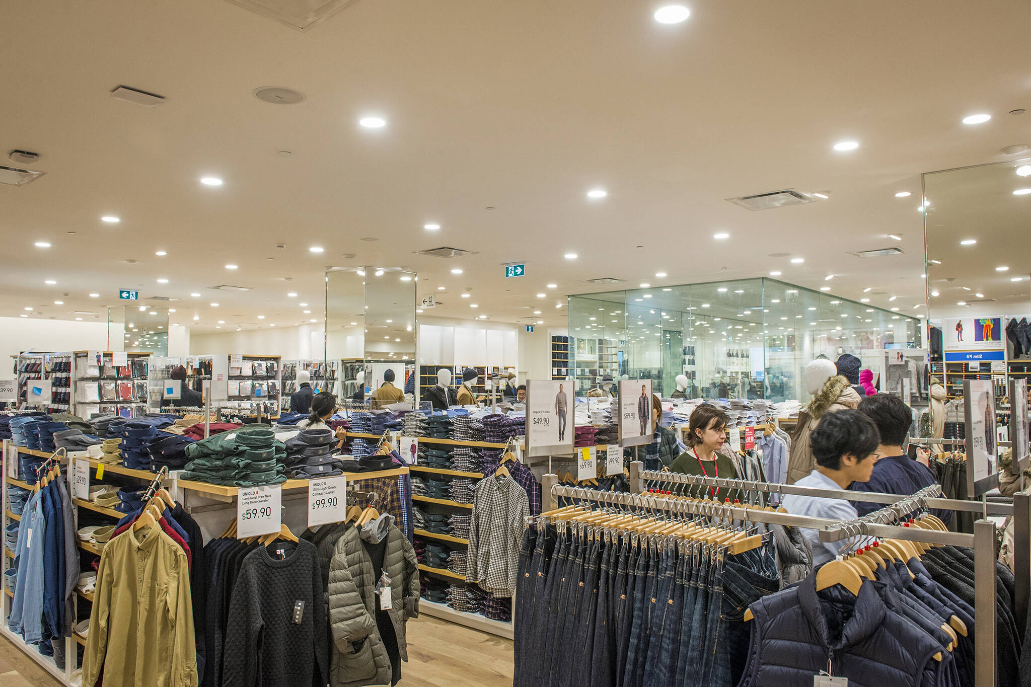 boxing day stores open