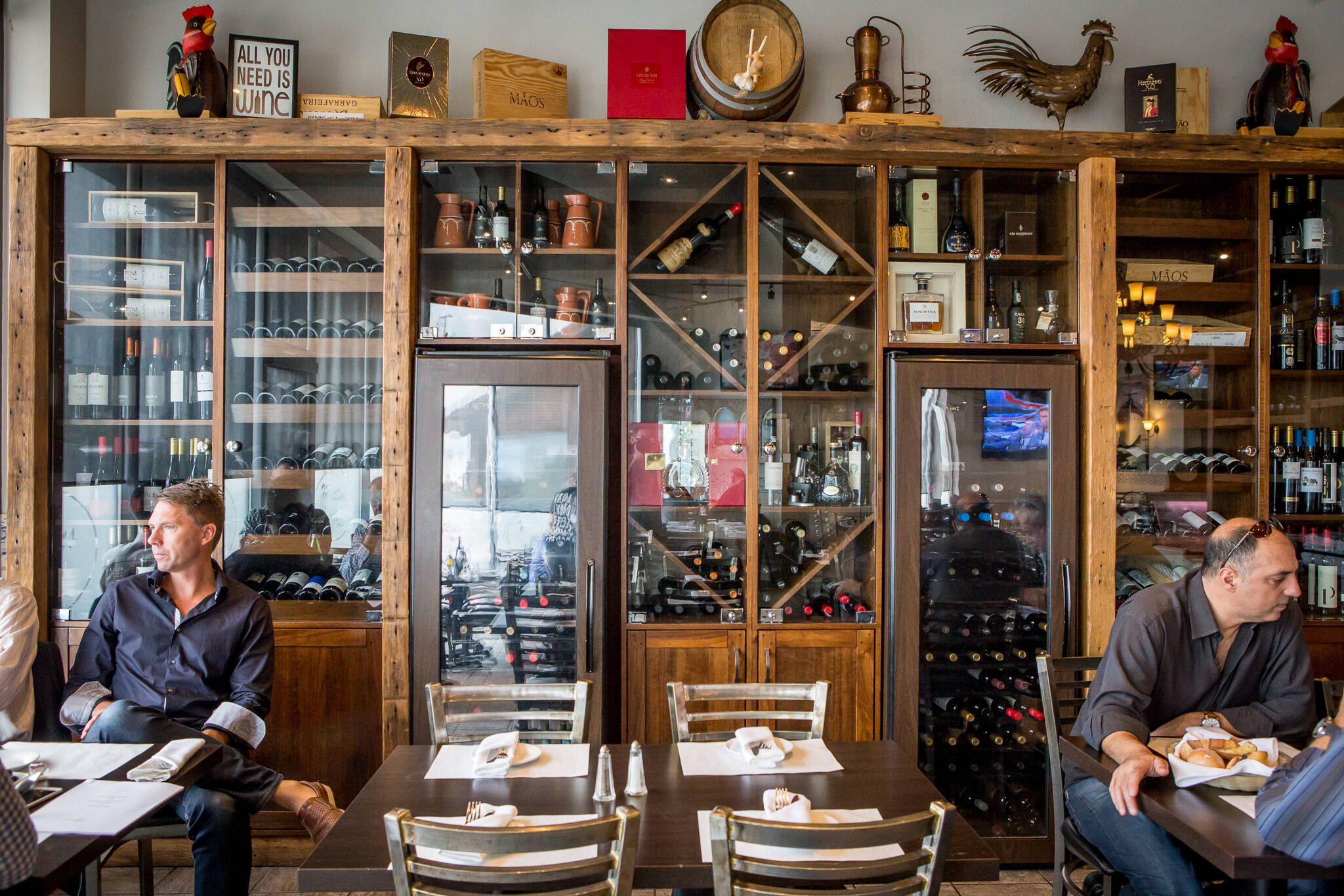 多伦多葡萄牙餐厅亚博体育苹果下载中心