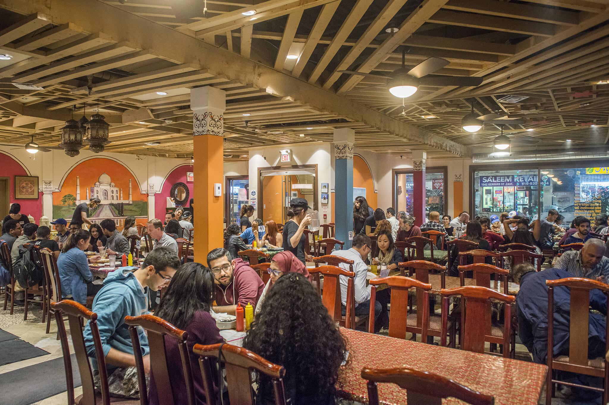The Top 10 Restaurants In Little India Best New Toronto