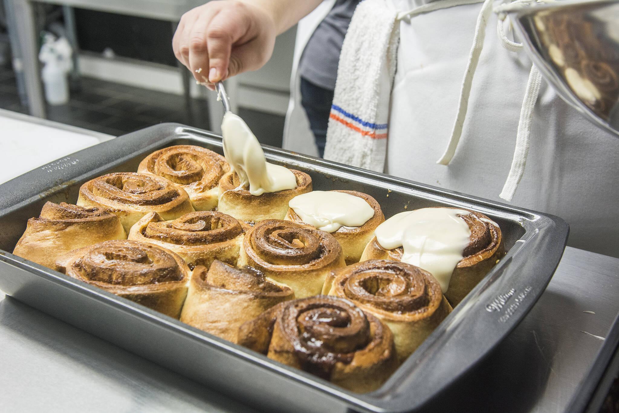 best bakeries toronto