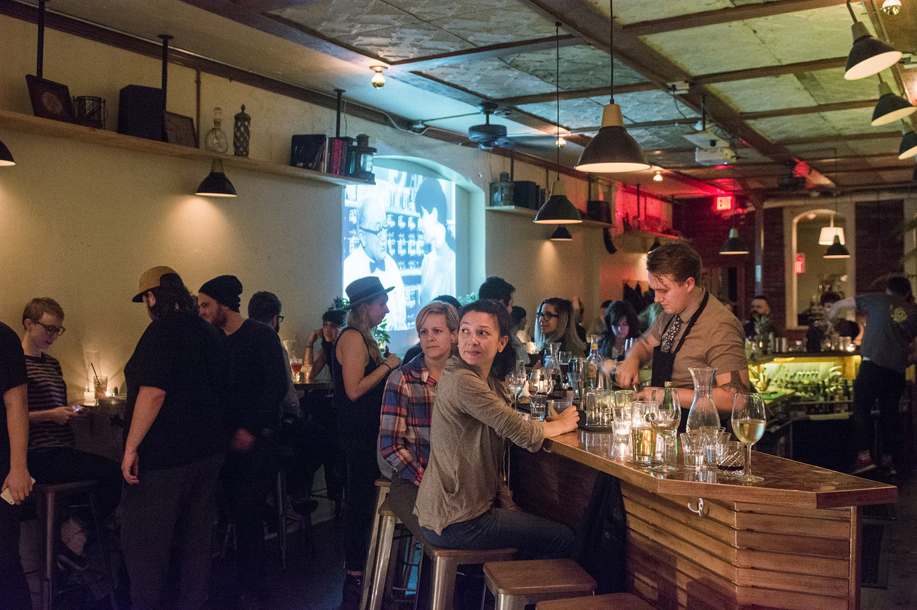 The Top 50 Bars In Toronto