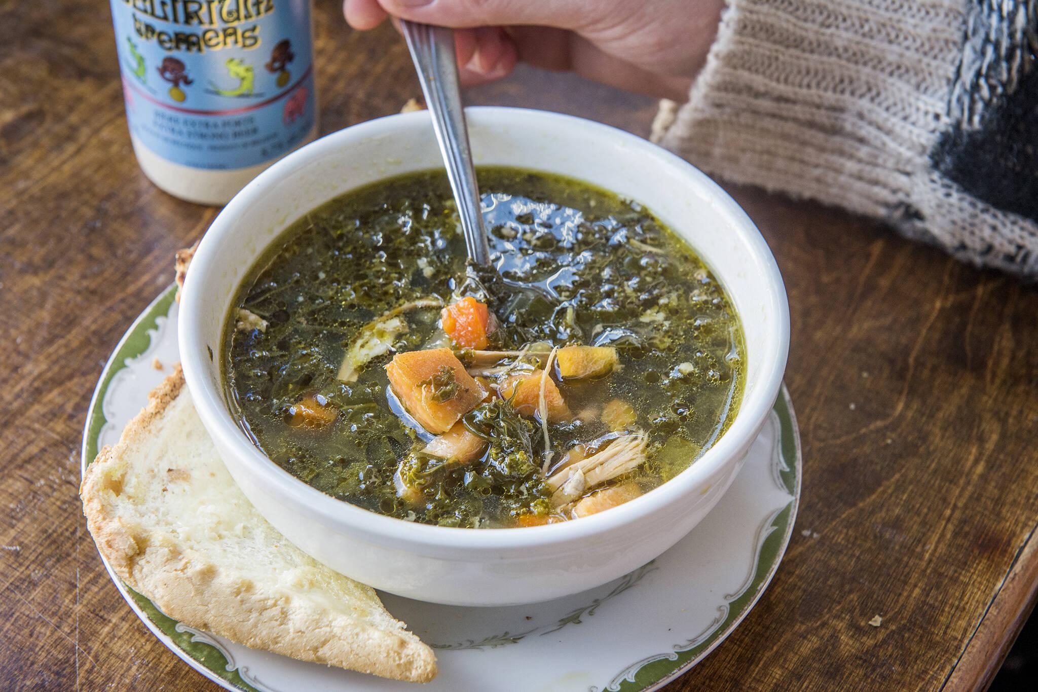 soup toronto