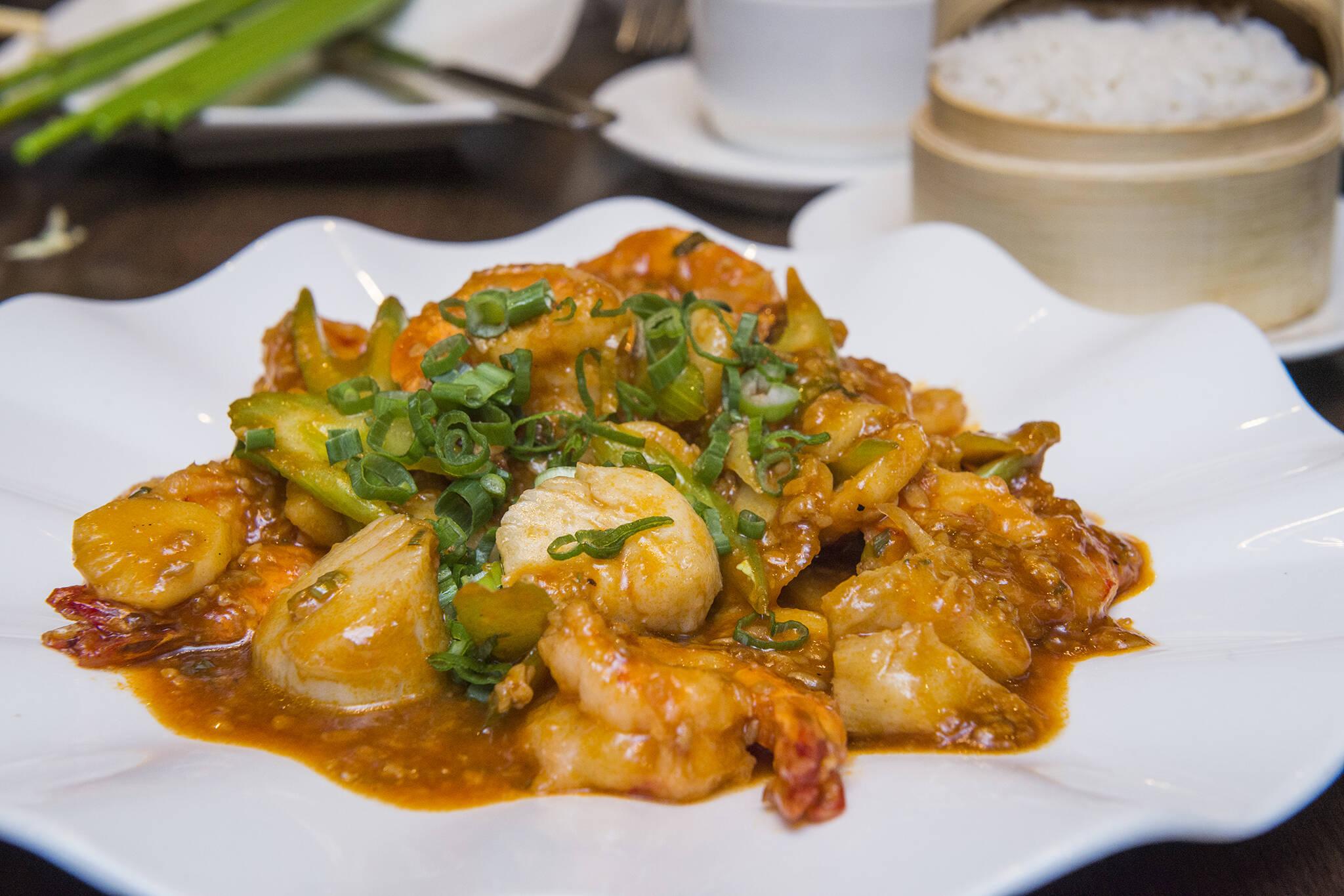chinese restaurants toronto